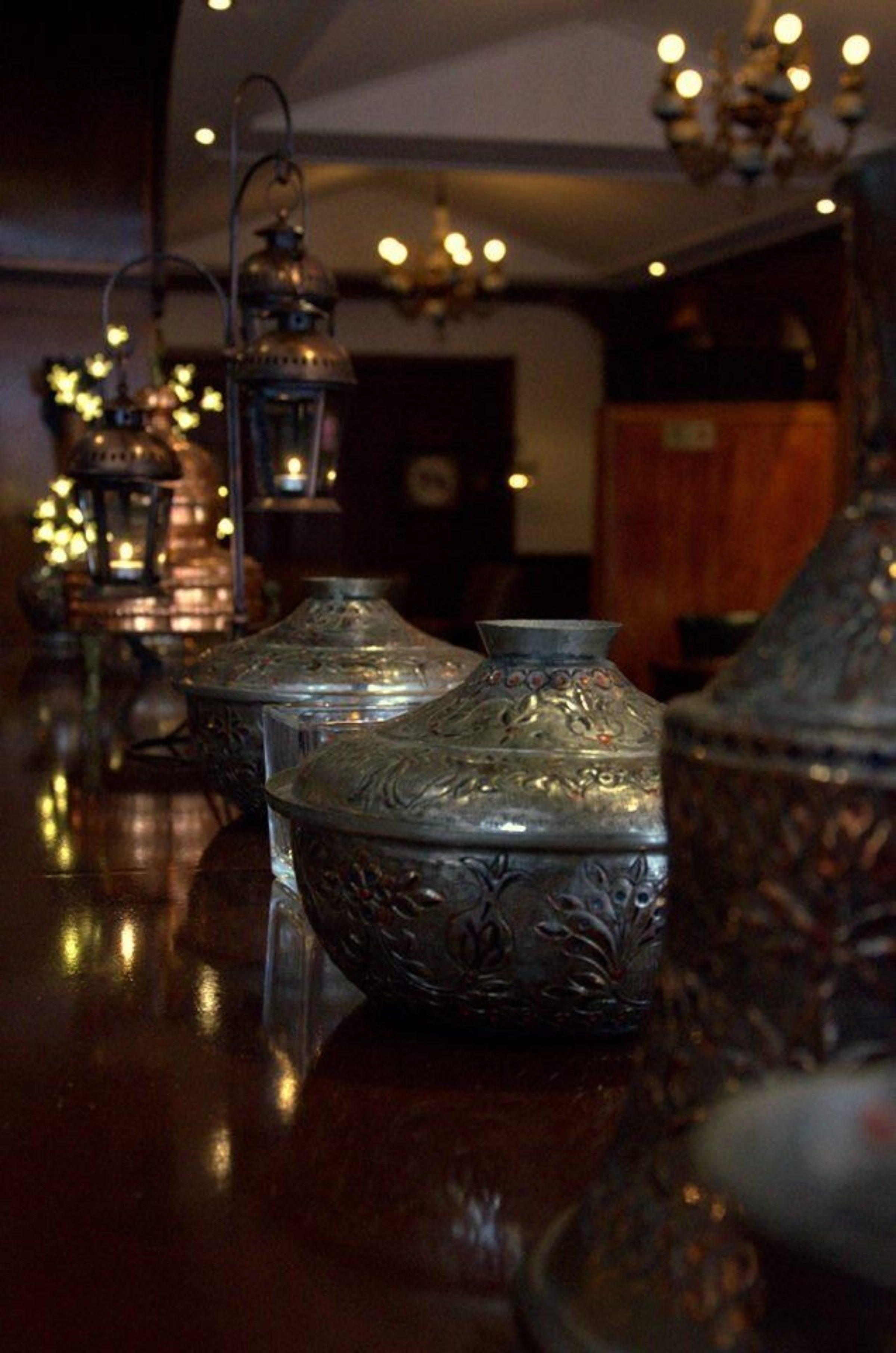 Restaurant  Bambul  Enschede