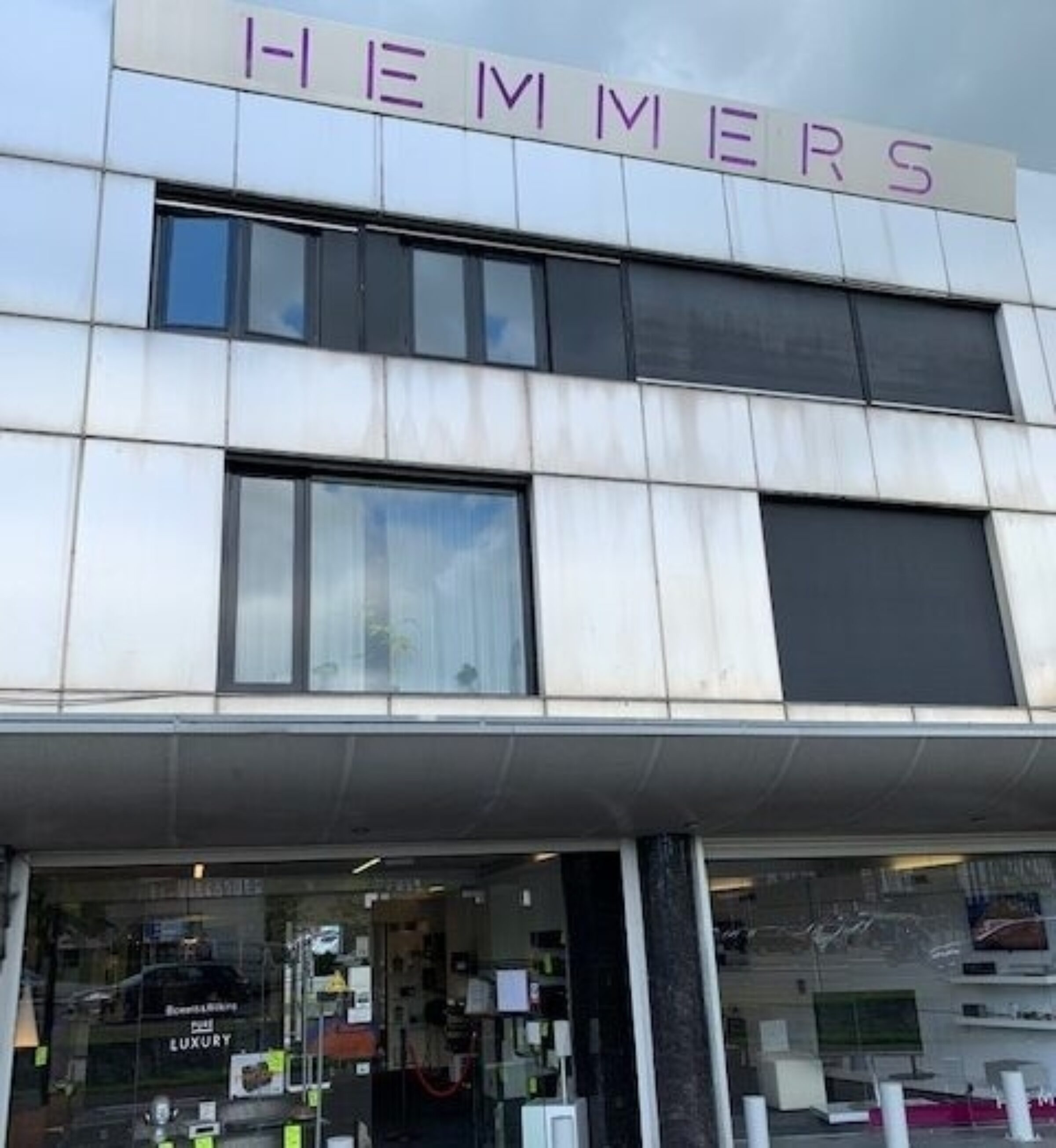 Hemmers
