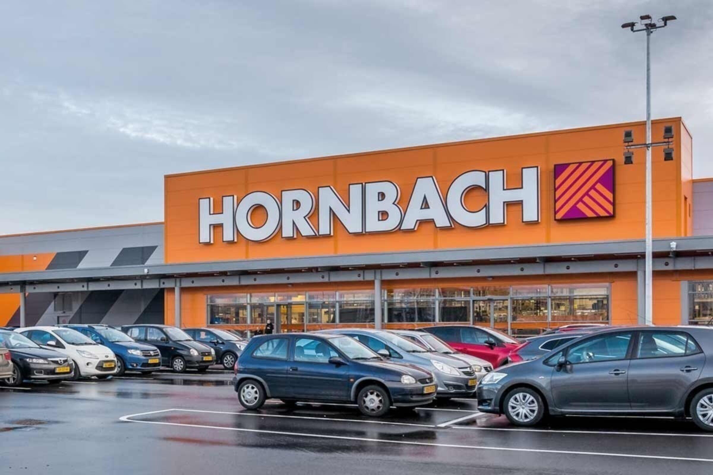 Hornbach Enschede