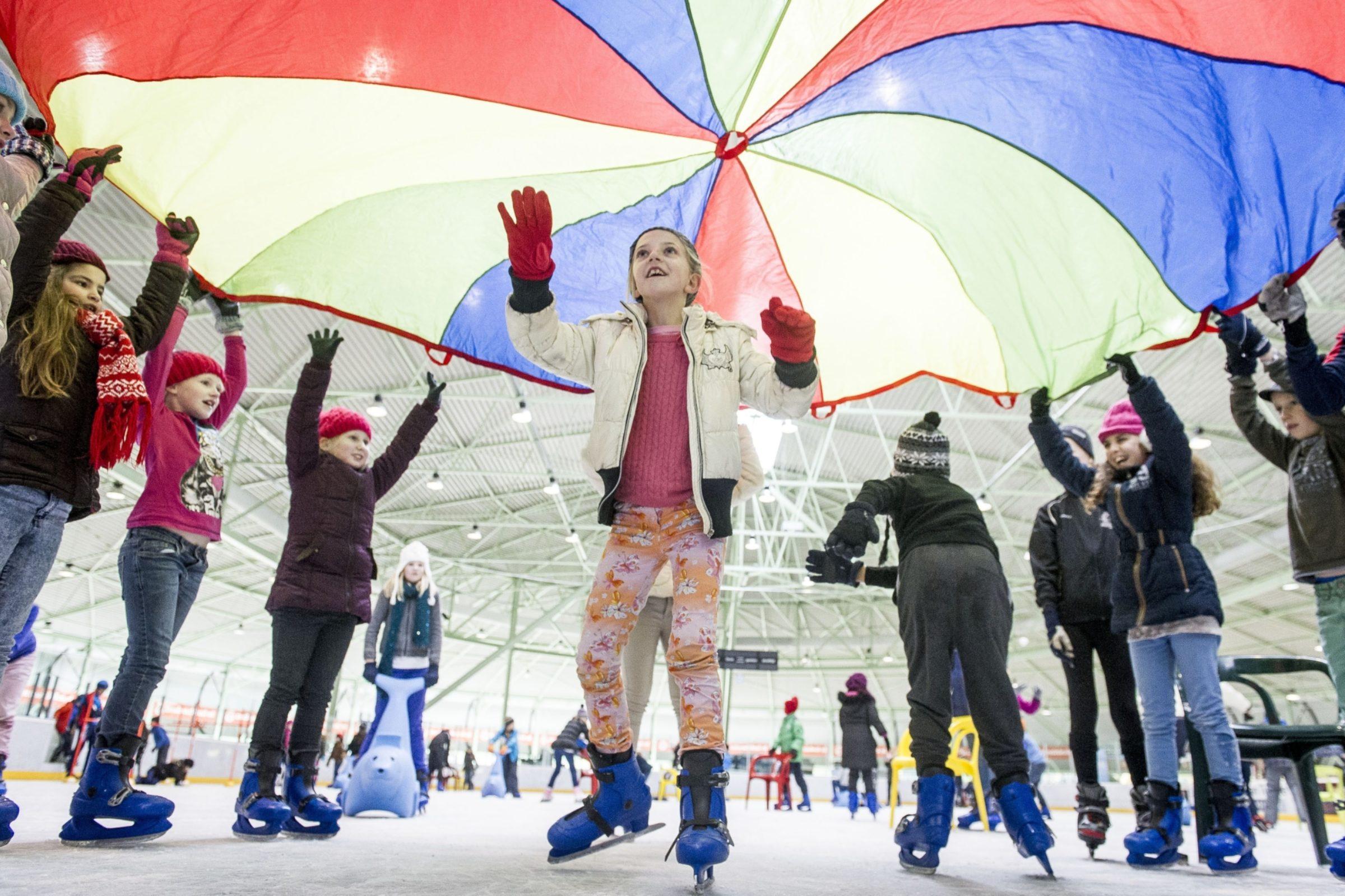 Kinderenparachute