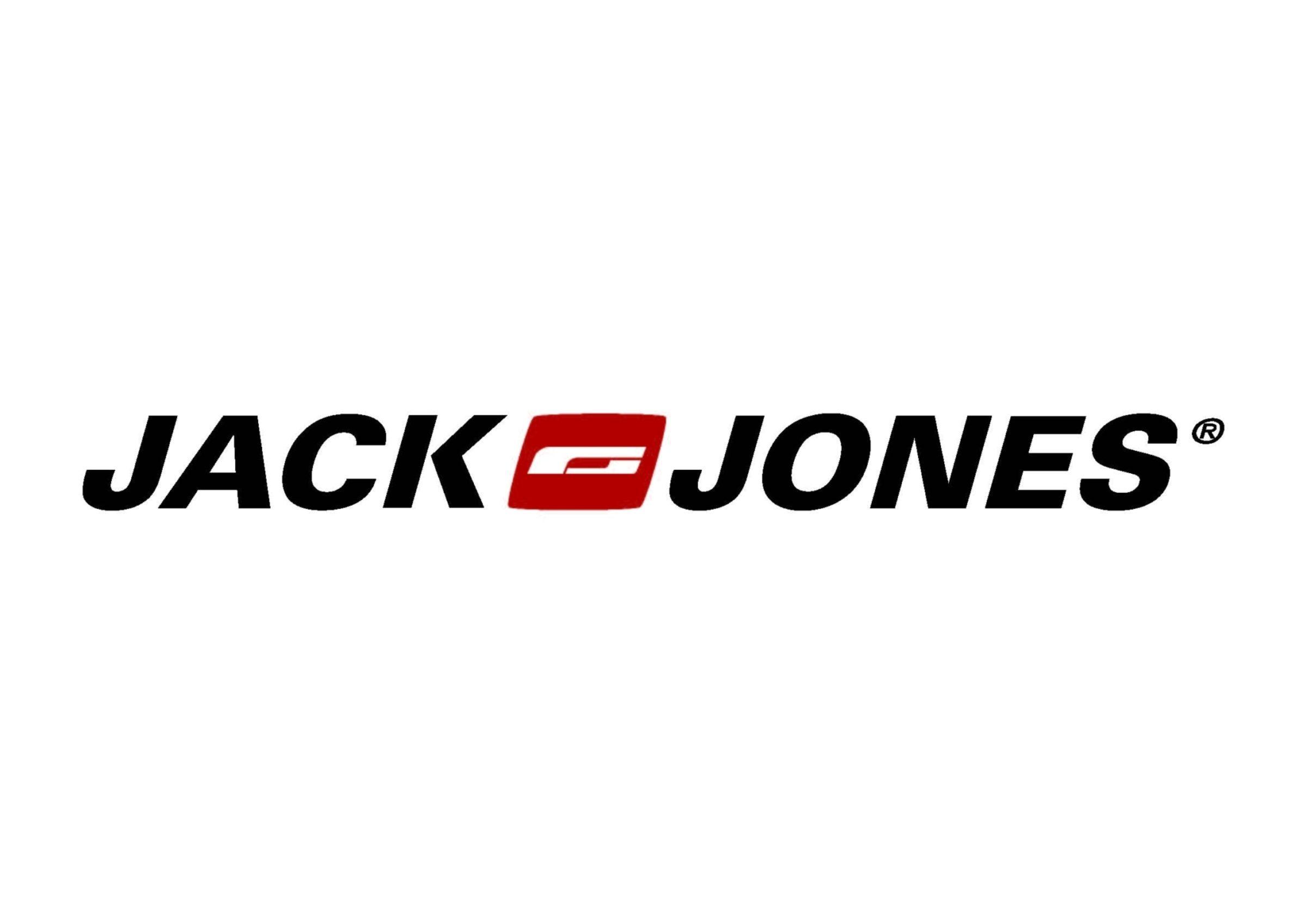 Jack jones enschede