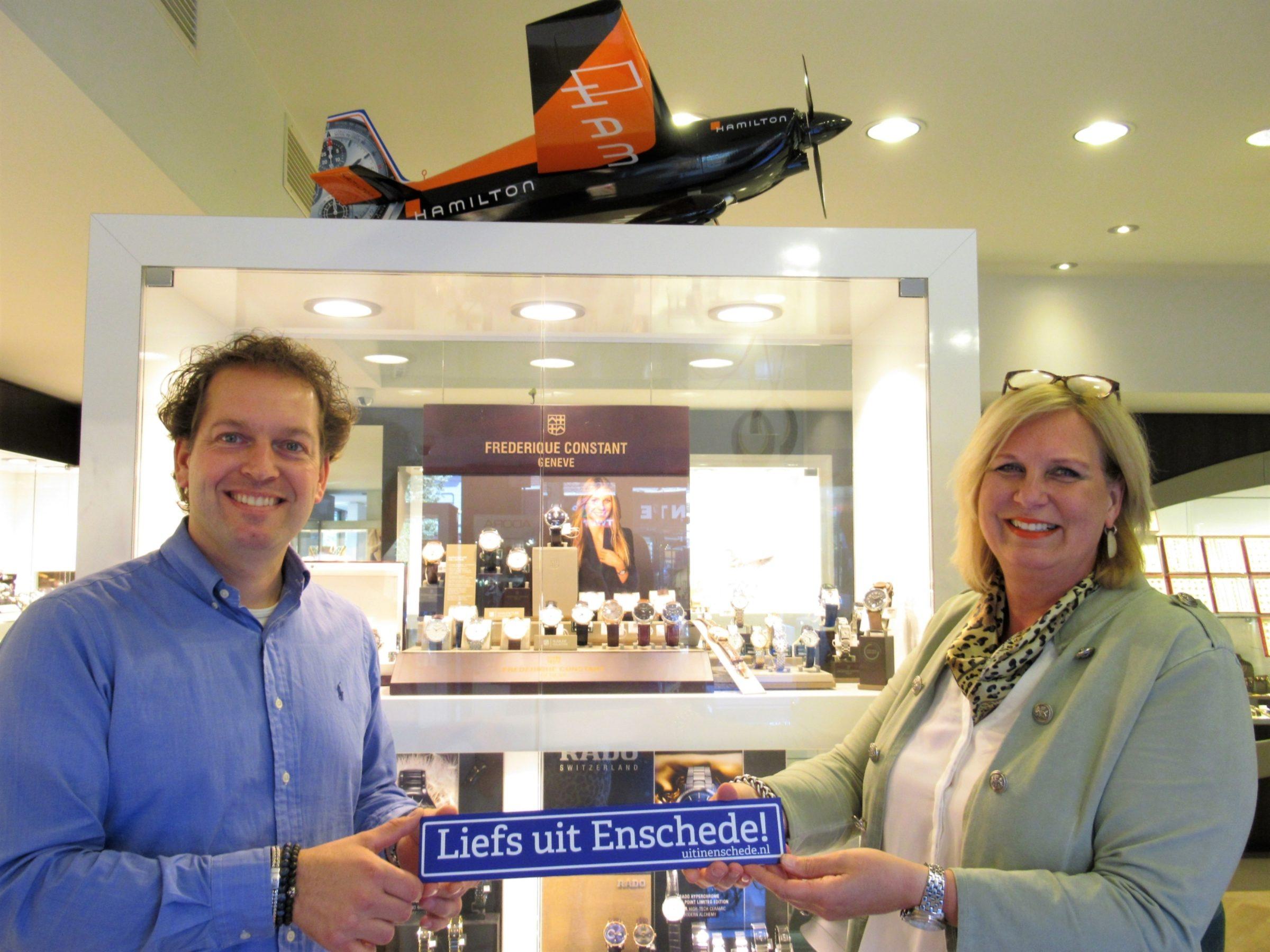 2018 Liefs Uit Enschede Gruyters Marketing En Campagnes