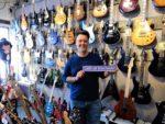 2017 Liefs Uit Enschede Kajs Guitarstore Marketing En Campagnes