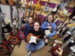 kajs guitarstore enschede