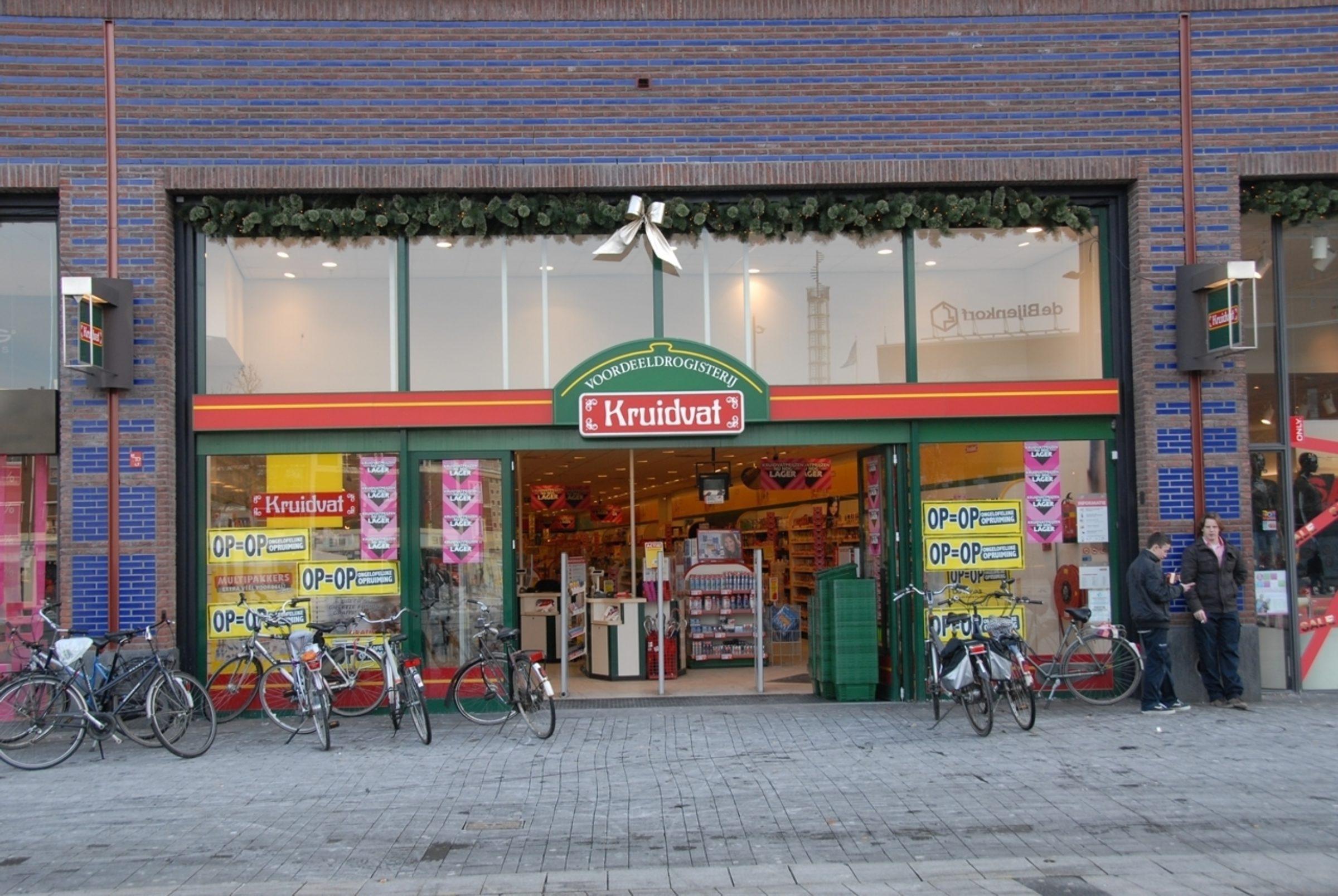 Kruidvat (Klanderij) Enschede