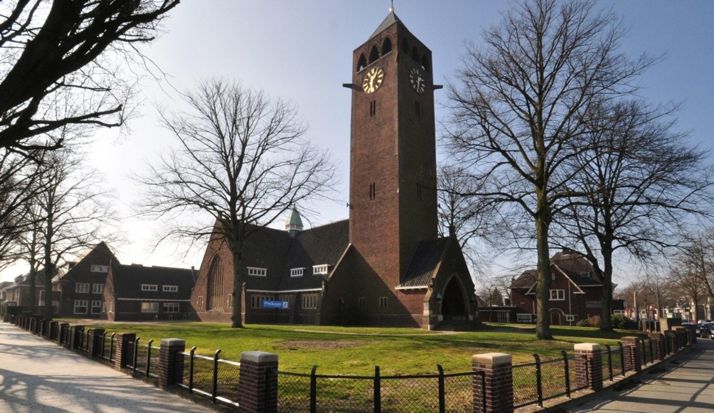 Lasonderkerk enschede