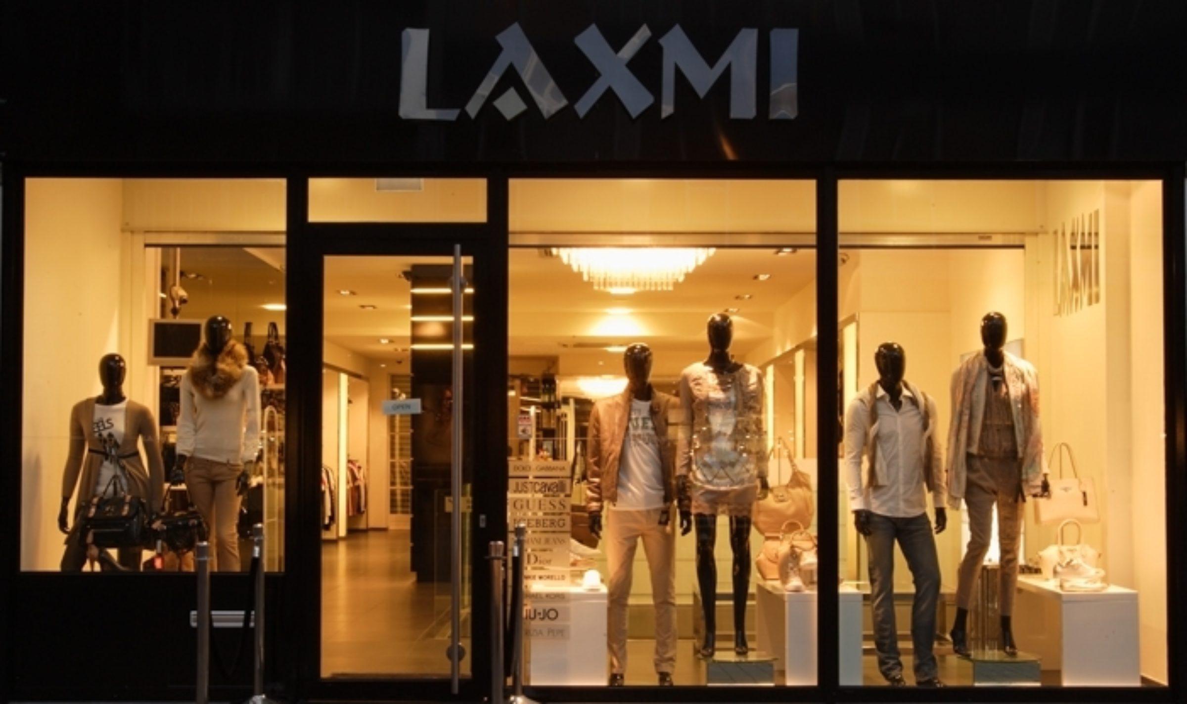Laxmi enschede