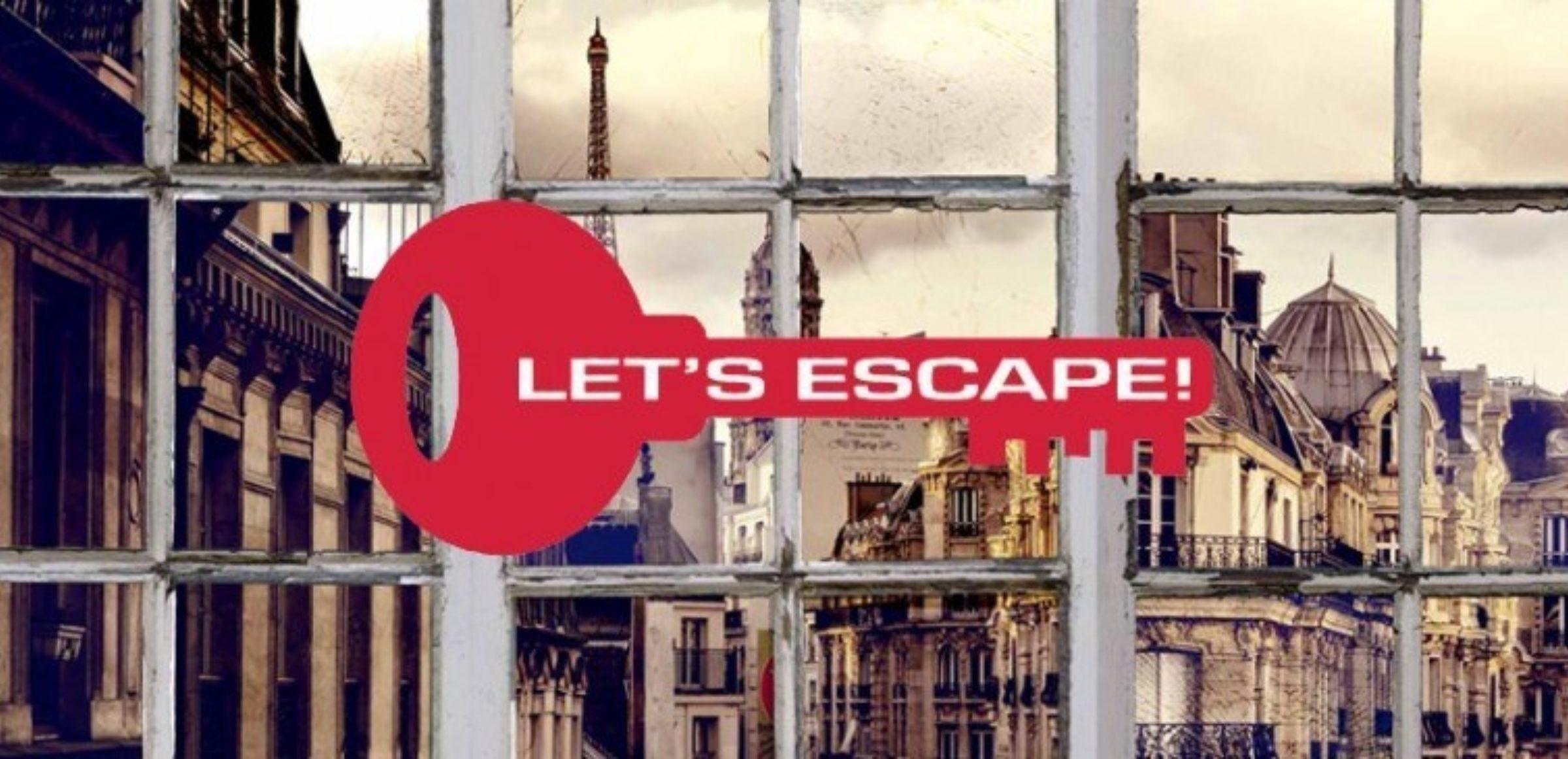 lets escape enschede