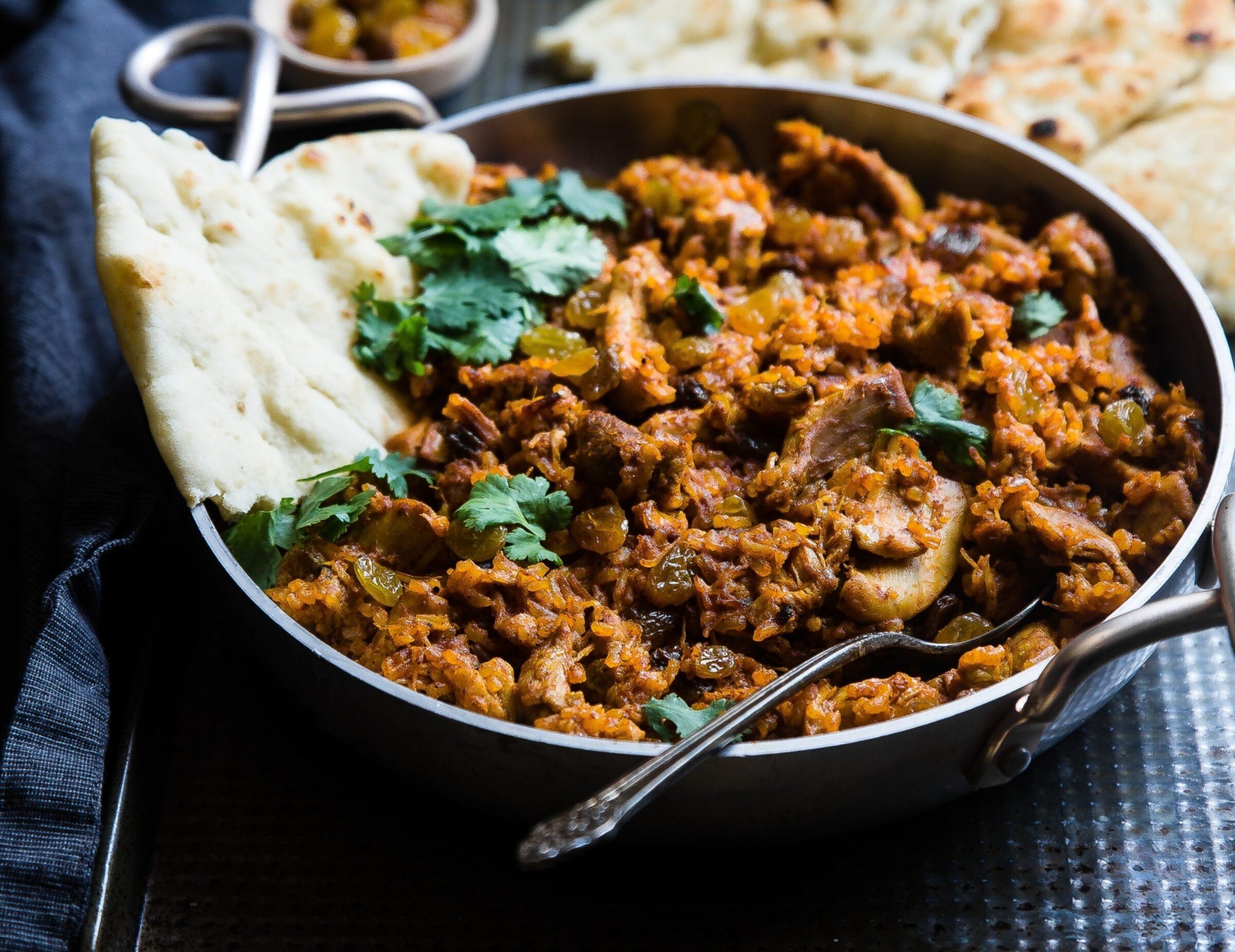 Stock indian food 2