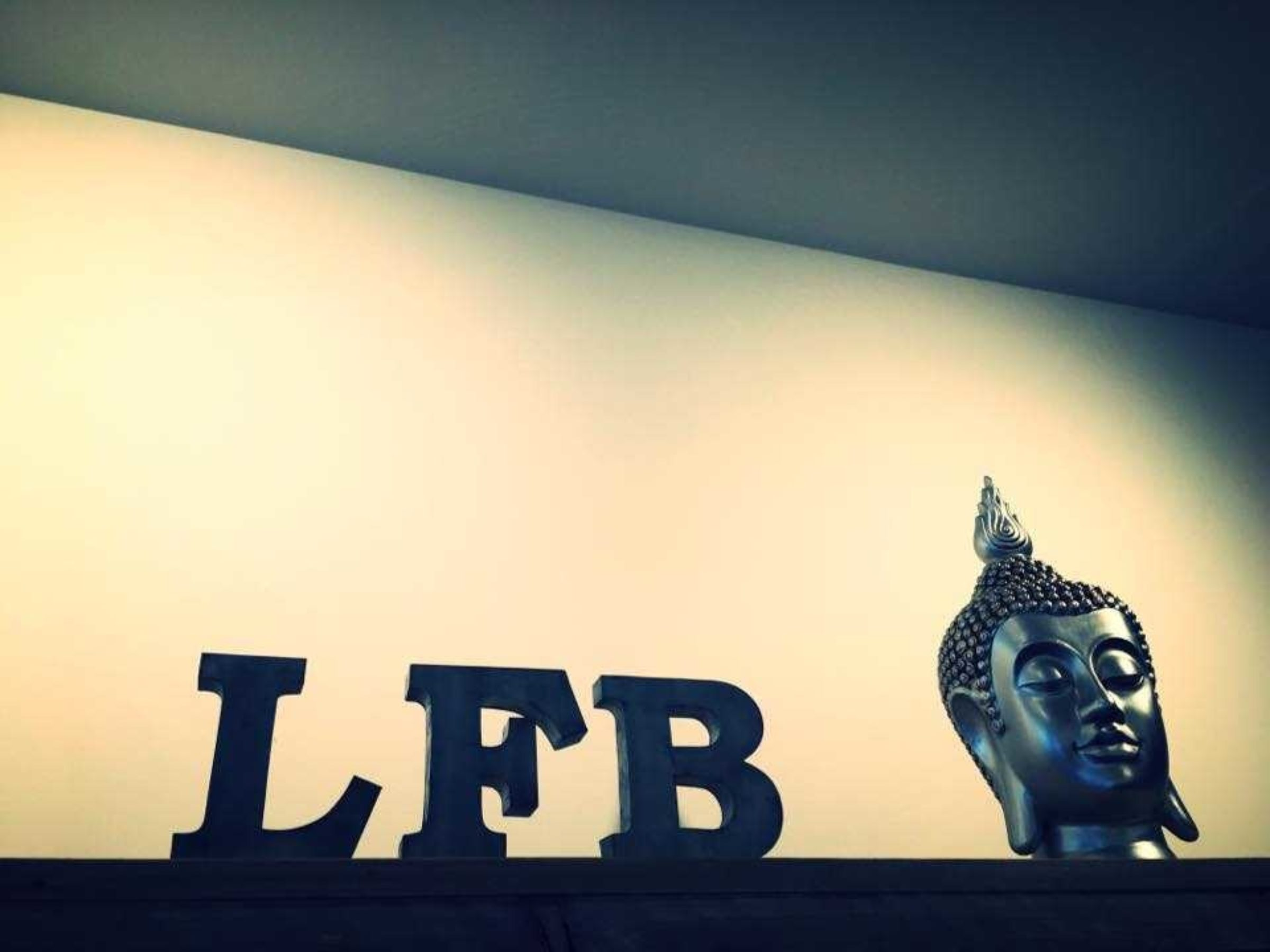 love for buddha enschede