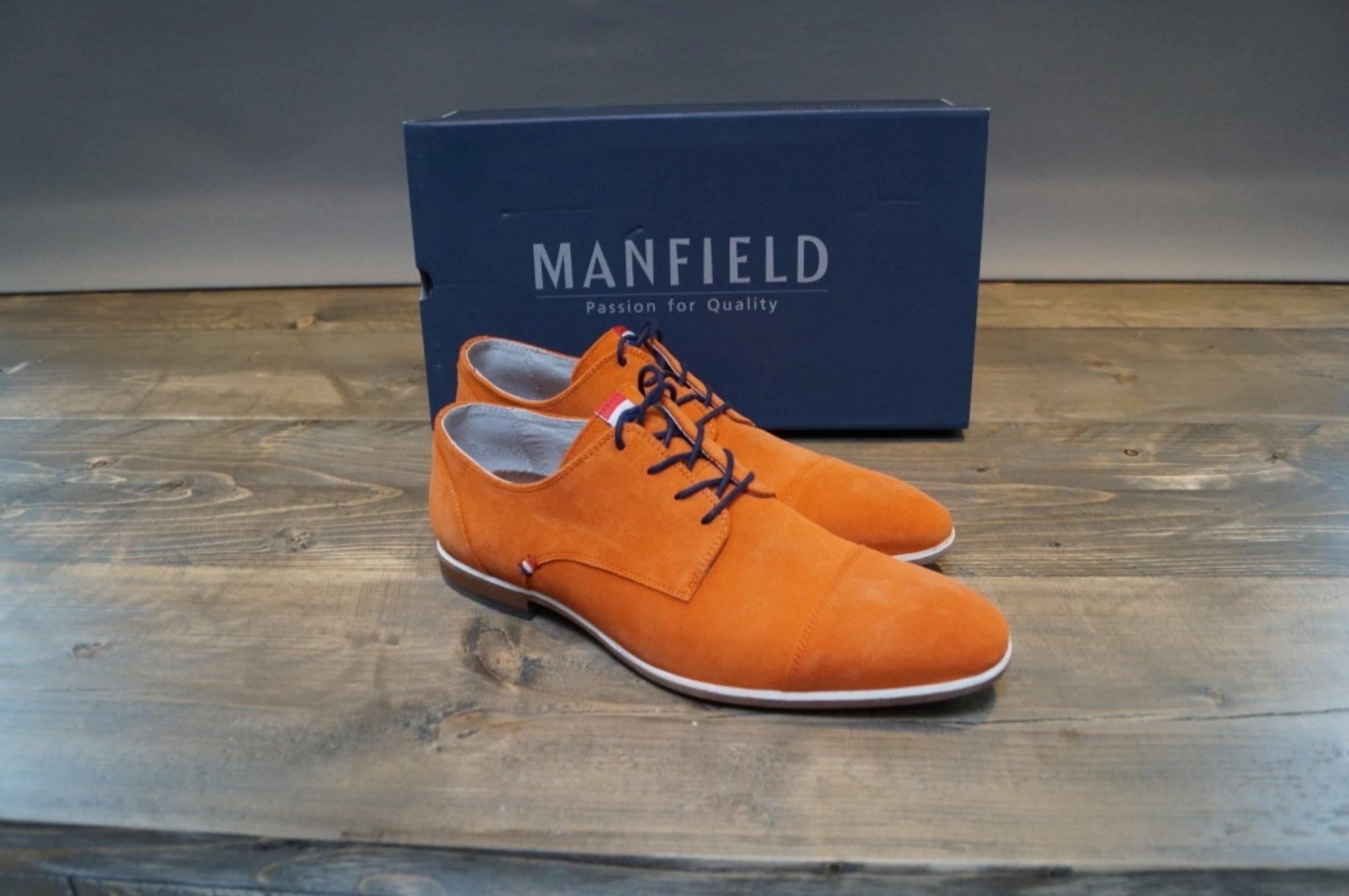 Manfield schoenen
