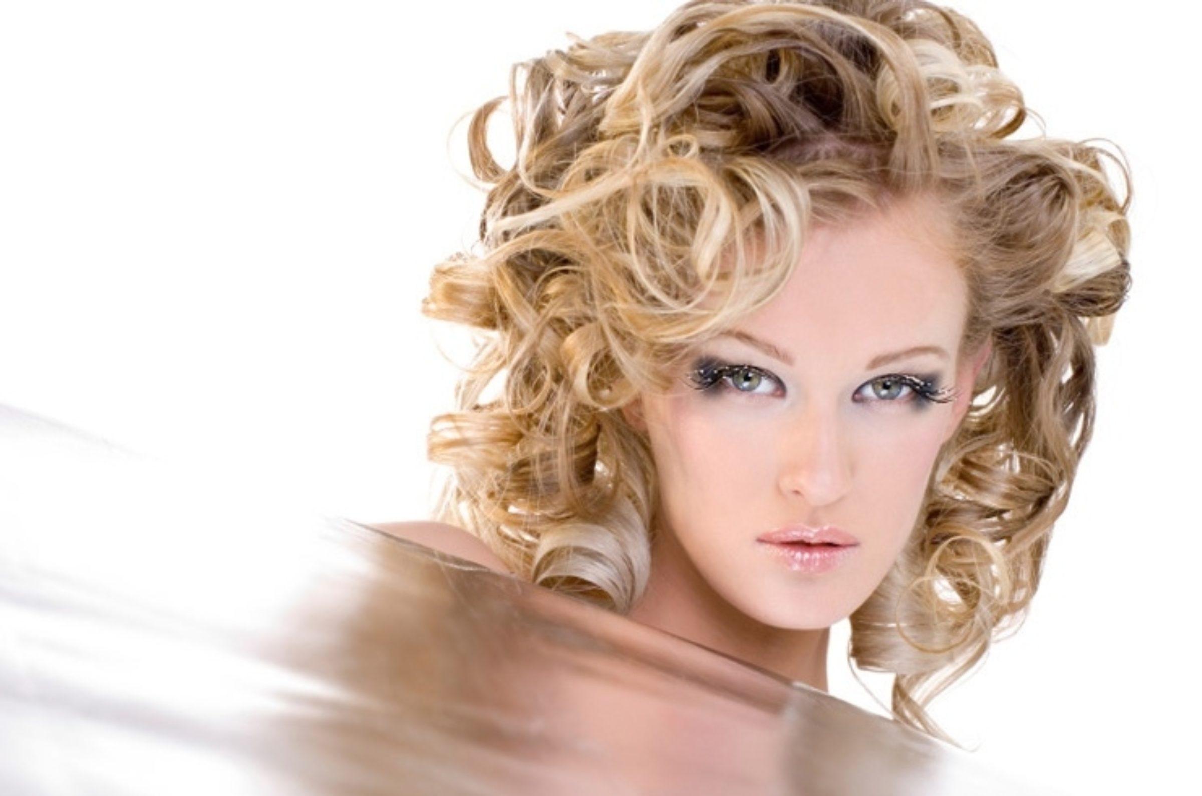 Homepage Slider Hairstyling