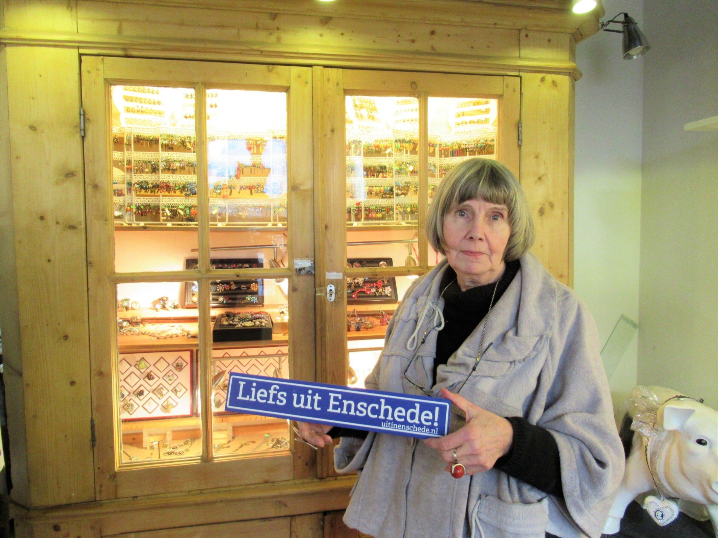 Liefs uit Enschede - Matou Bijoux