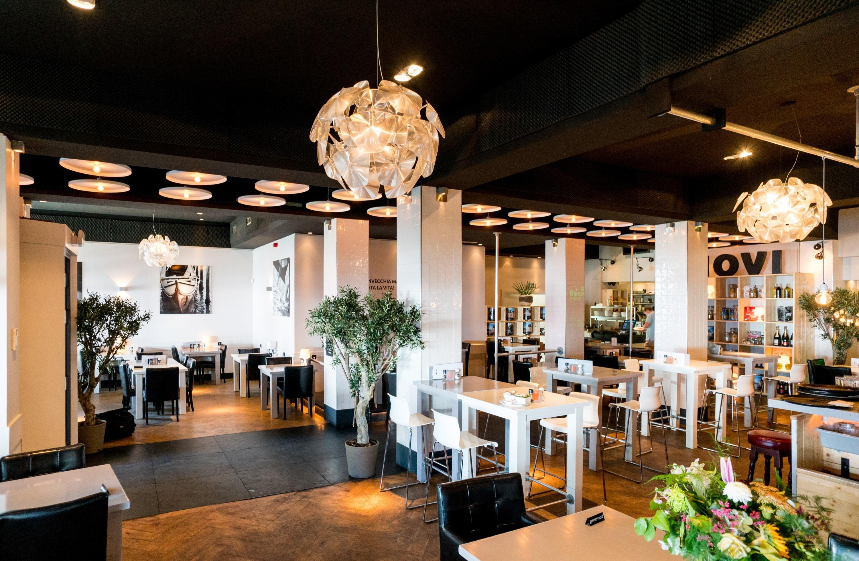 Novi Gran Caffè Enschede