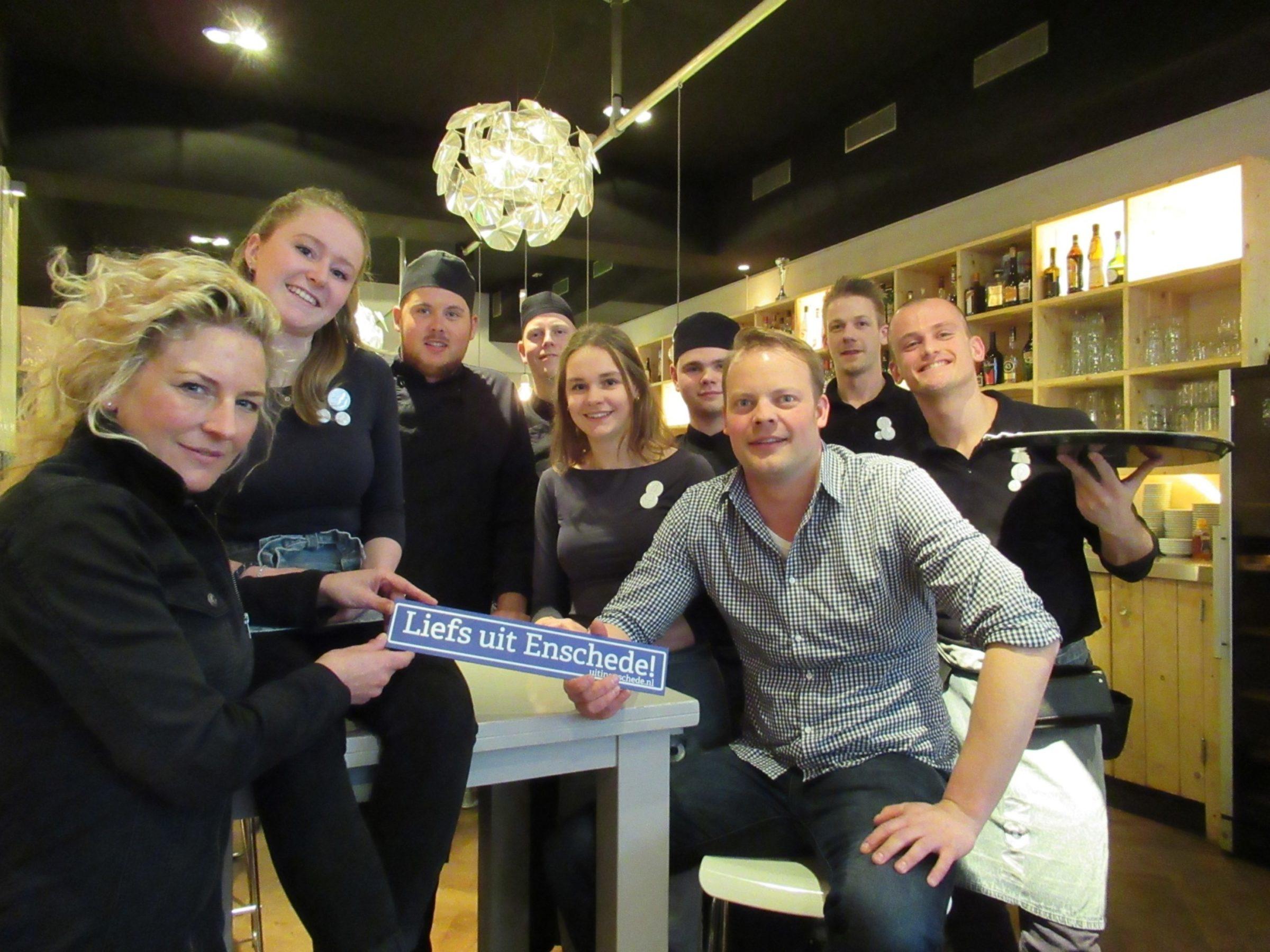 2018 Liefs Uit Enschede Novi Marketing En Campagnes