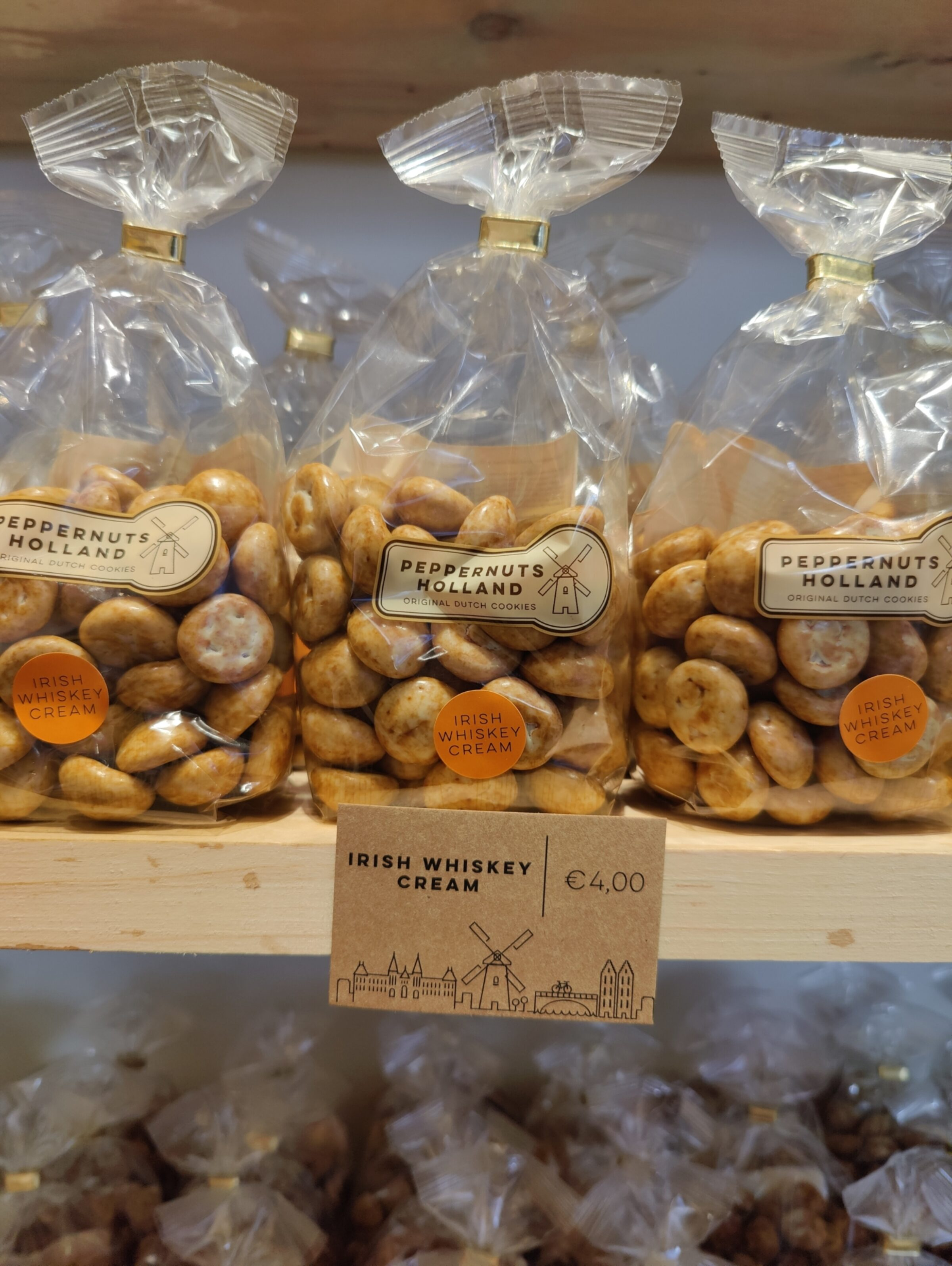 Peppernuts Holland Enschede 3