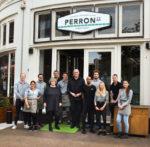 Team Perron22 Nelleke 2