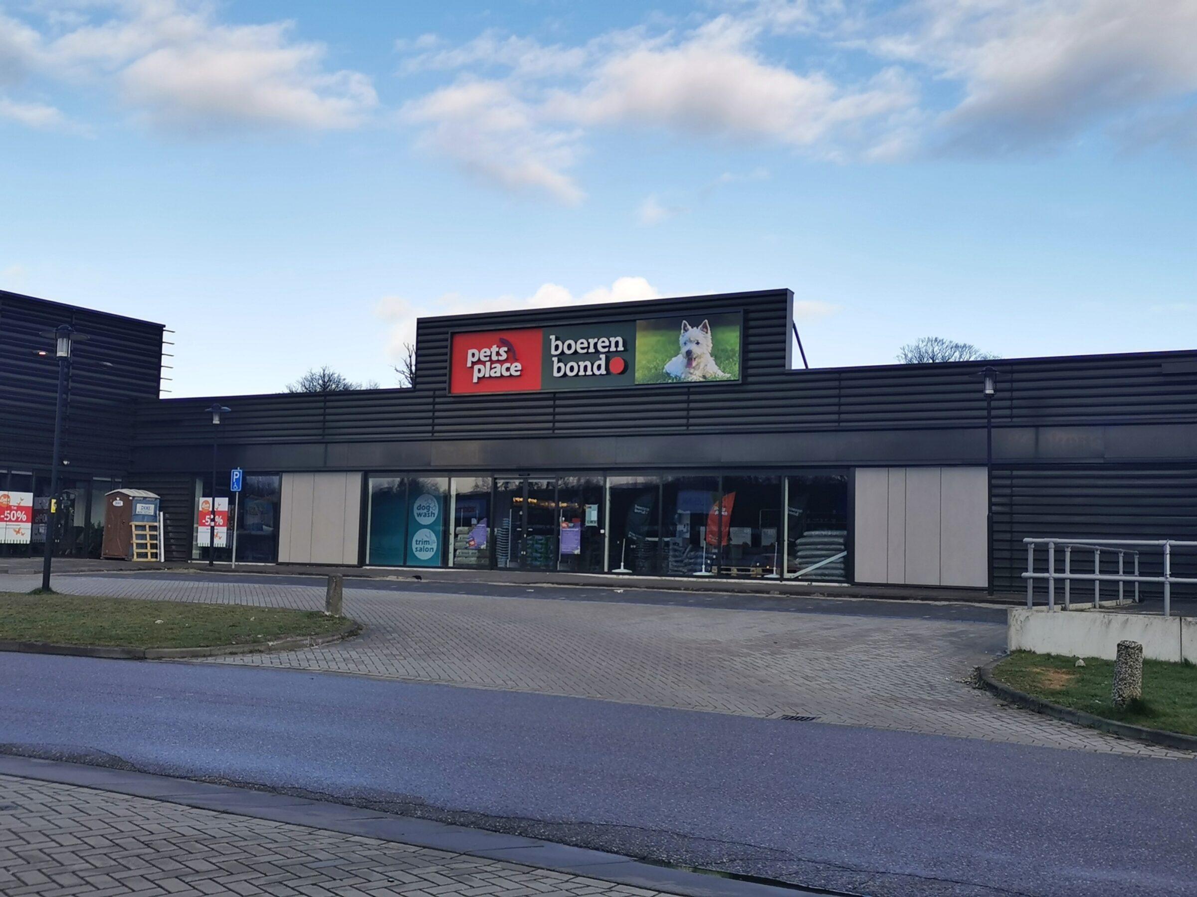 Pets Place Boerenbond Enschede