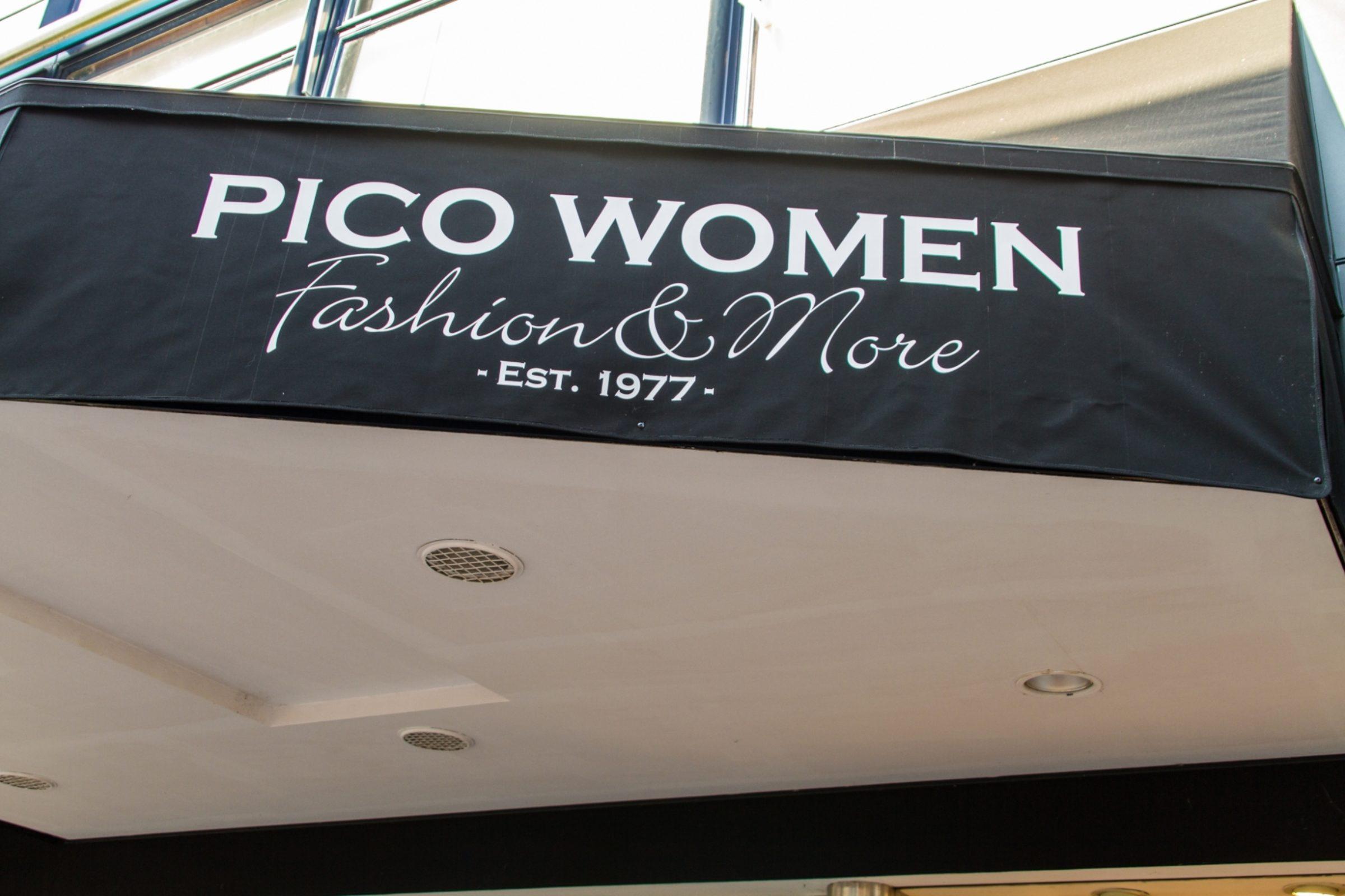 Pico Women 7197