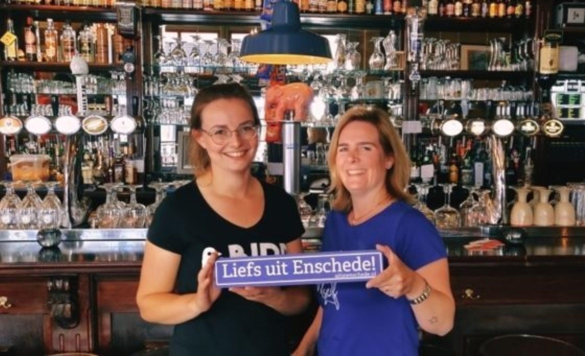 2019 Liefs Uit Enschede Proeflokaal Belgie