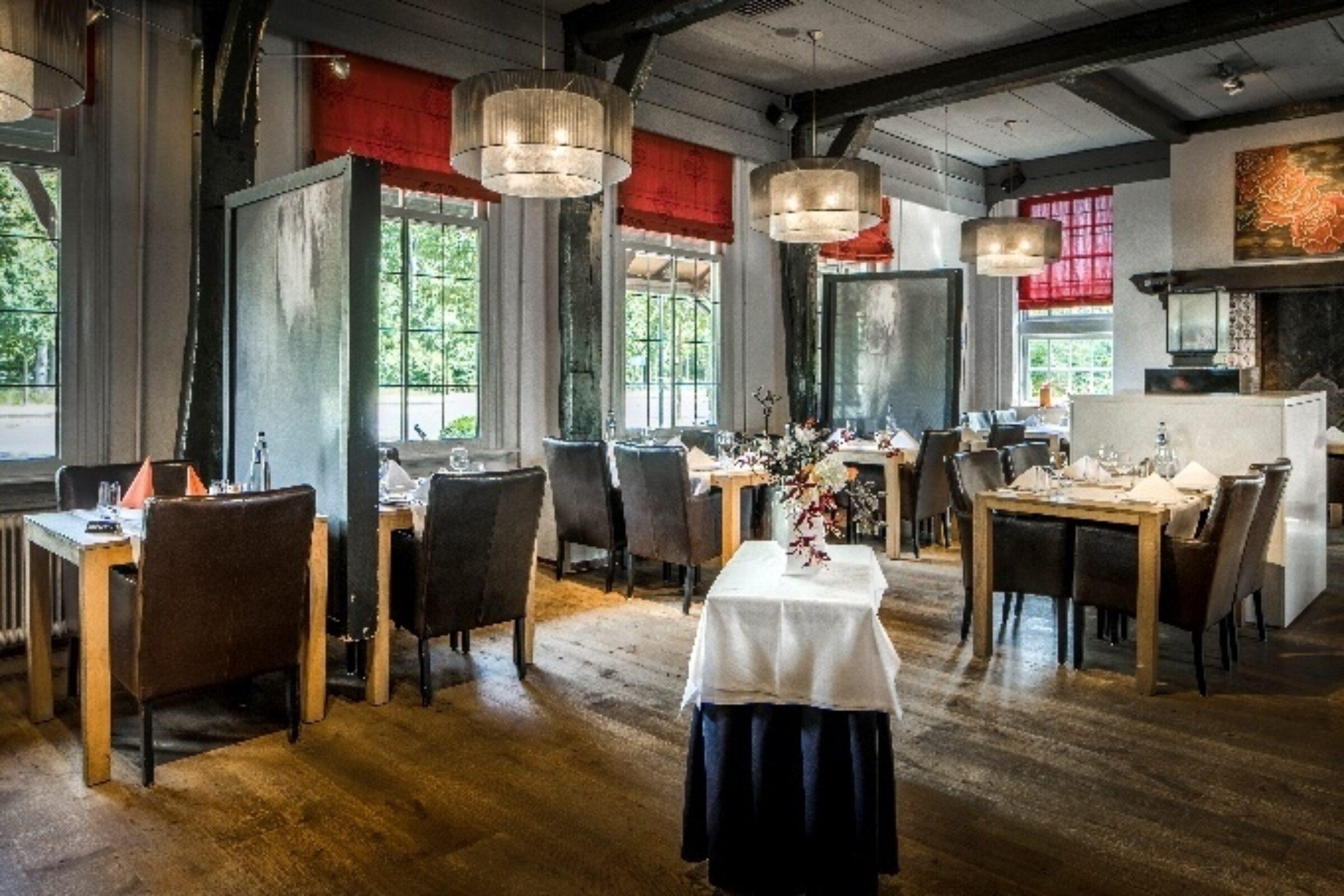 2016 Eden Hotel De Broeierd Overnachten 5