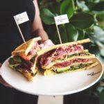 Loetje Enschede Sandwich