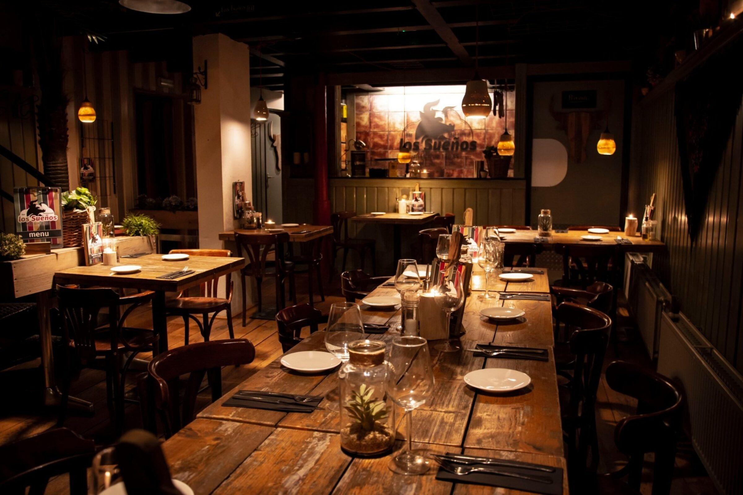 Restaurant Los Suenos Enschede 2