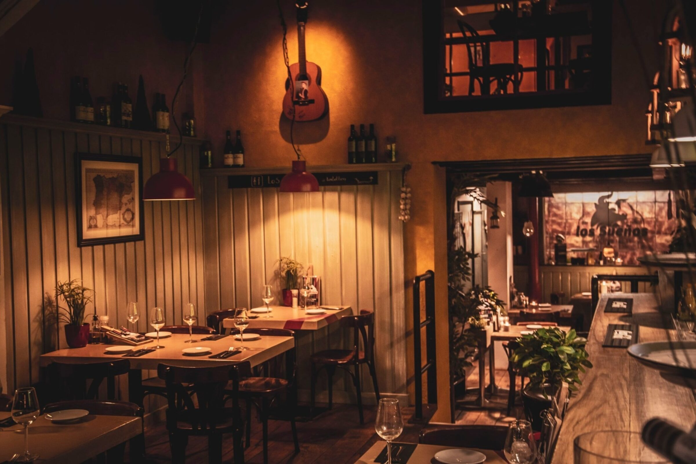 Restaurant Los Suenos Enschede 3