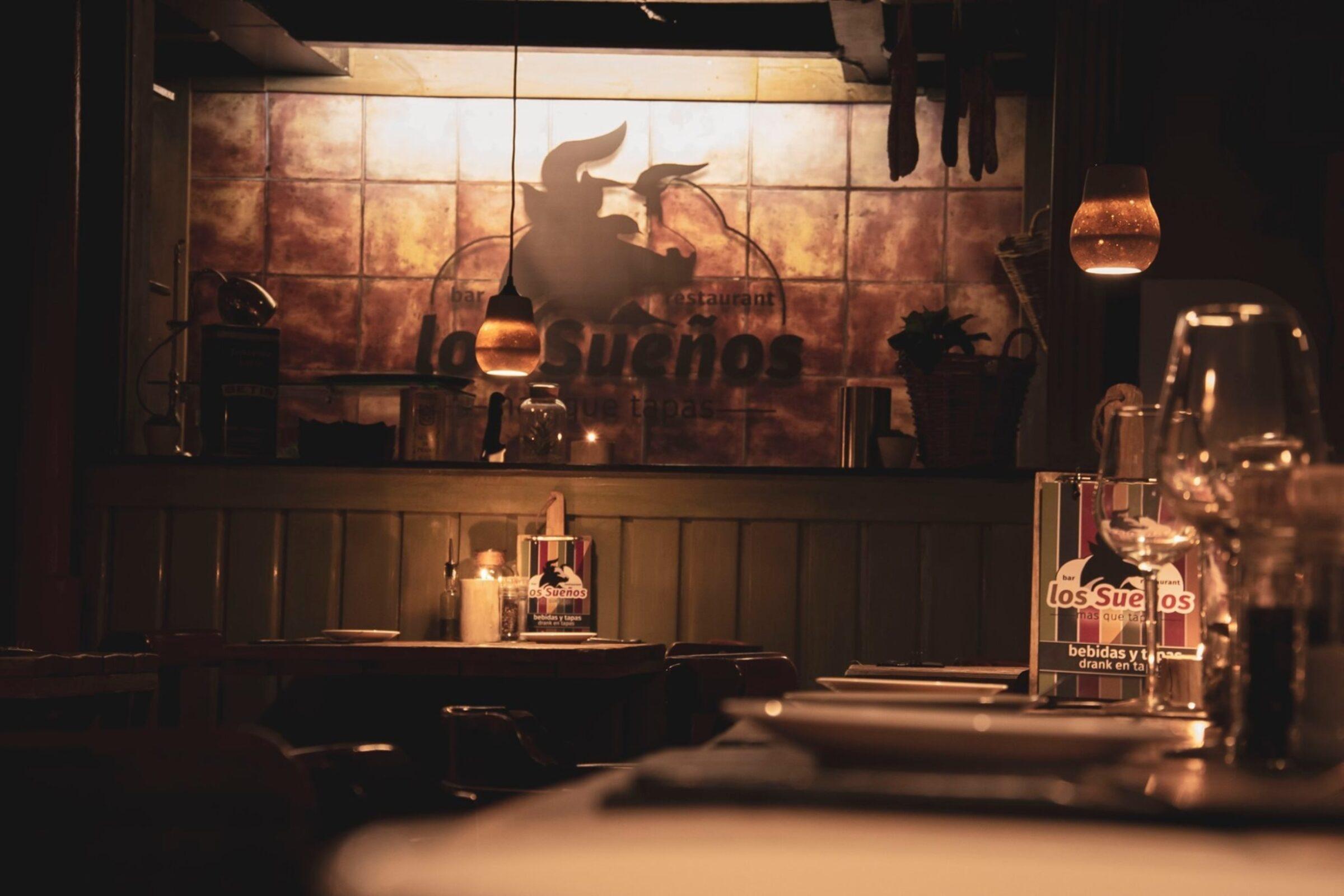 Restaurant Los Suenos Enschede 4