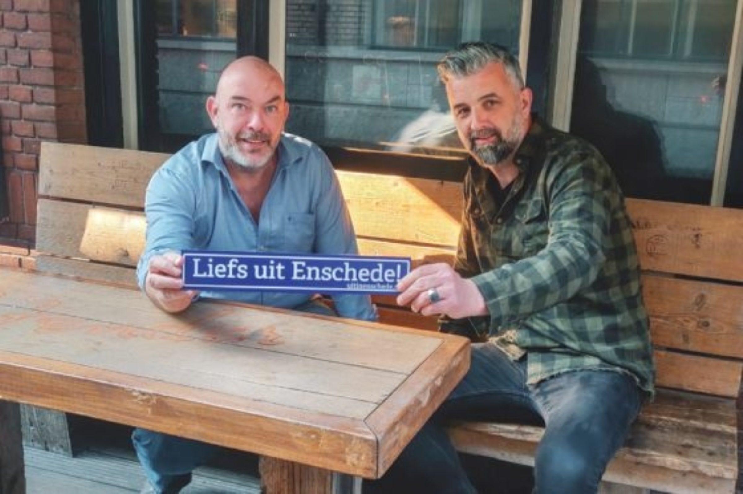 2019 Liefs Uit Enschede Rocks