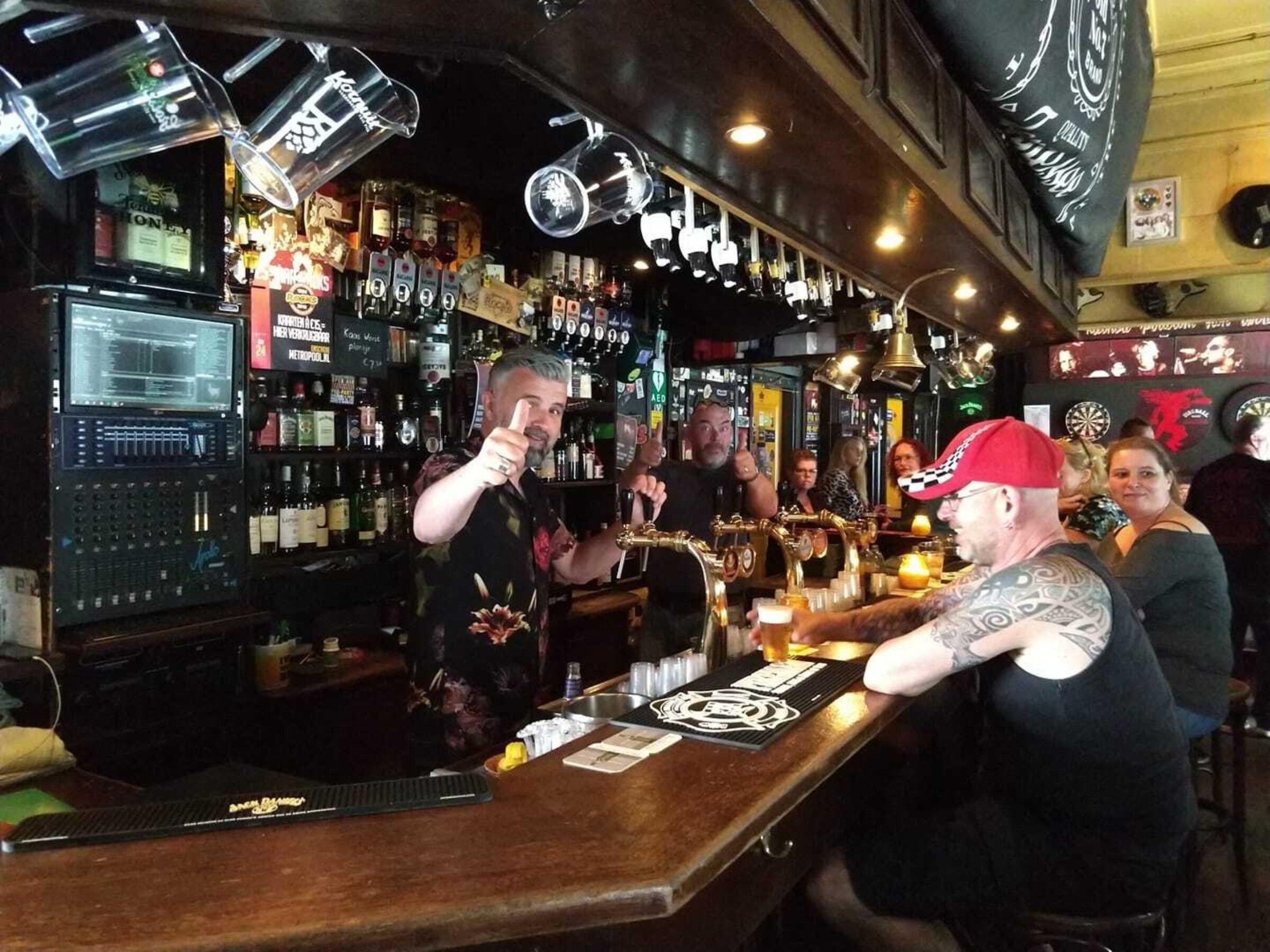 Cafe Rocks Enschede1