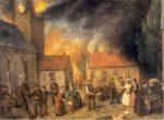 Rondleiding rampzalig Enschede