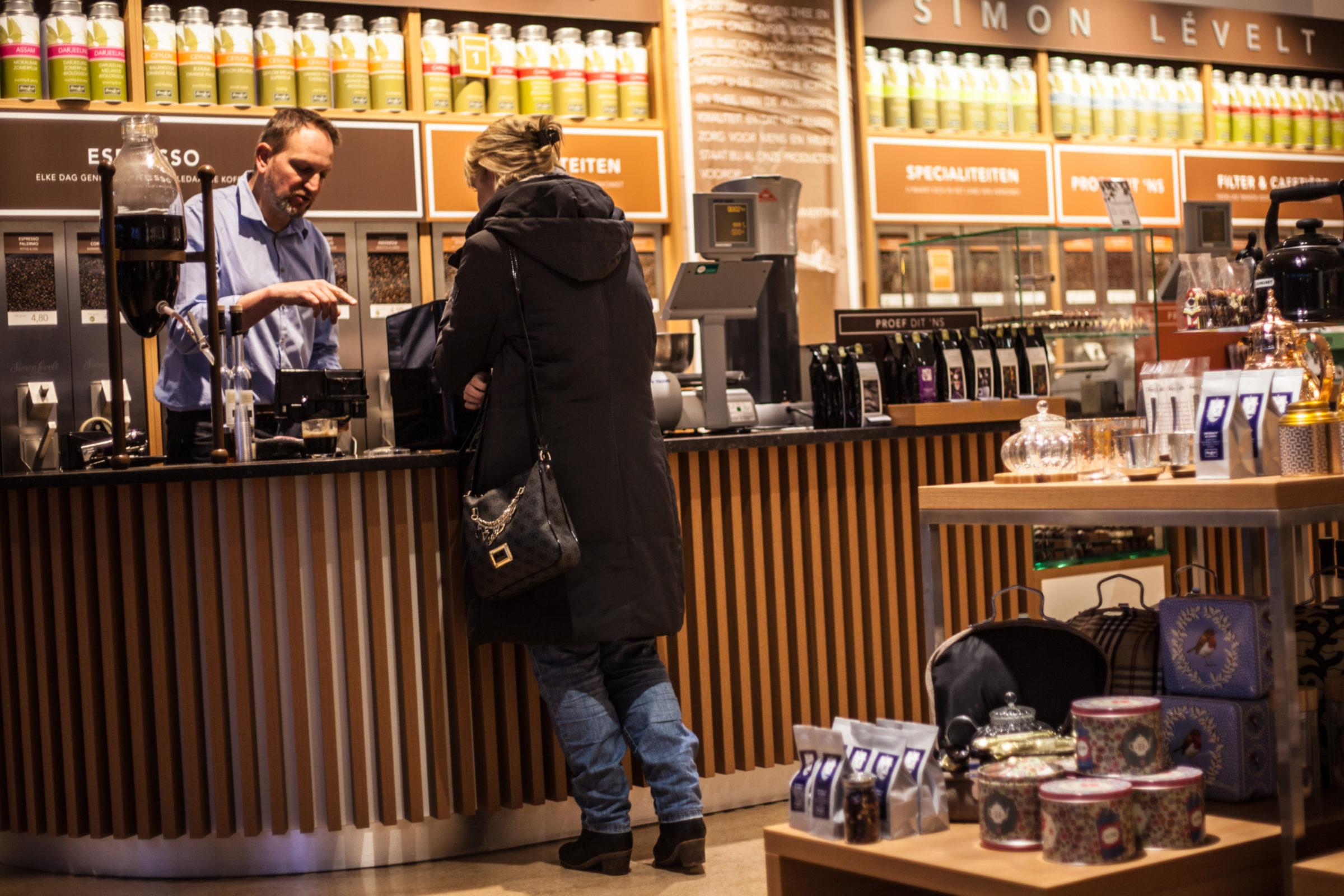 2014 Simon Levelt Raadhuisstraat Winkelen 7