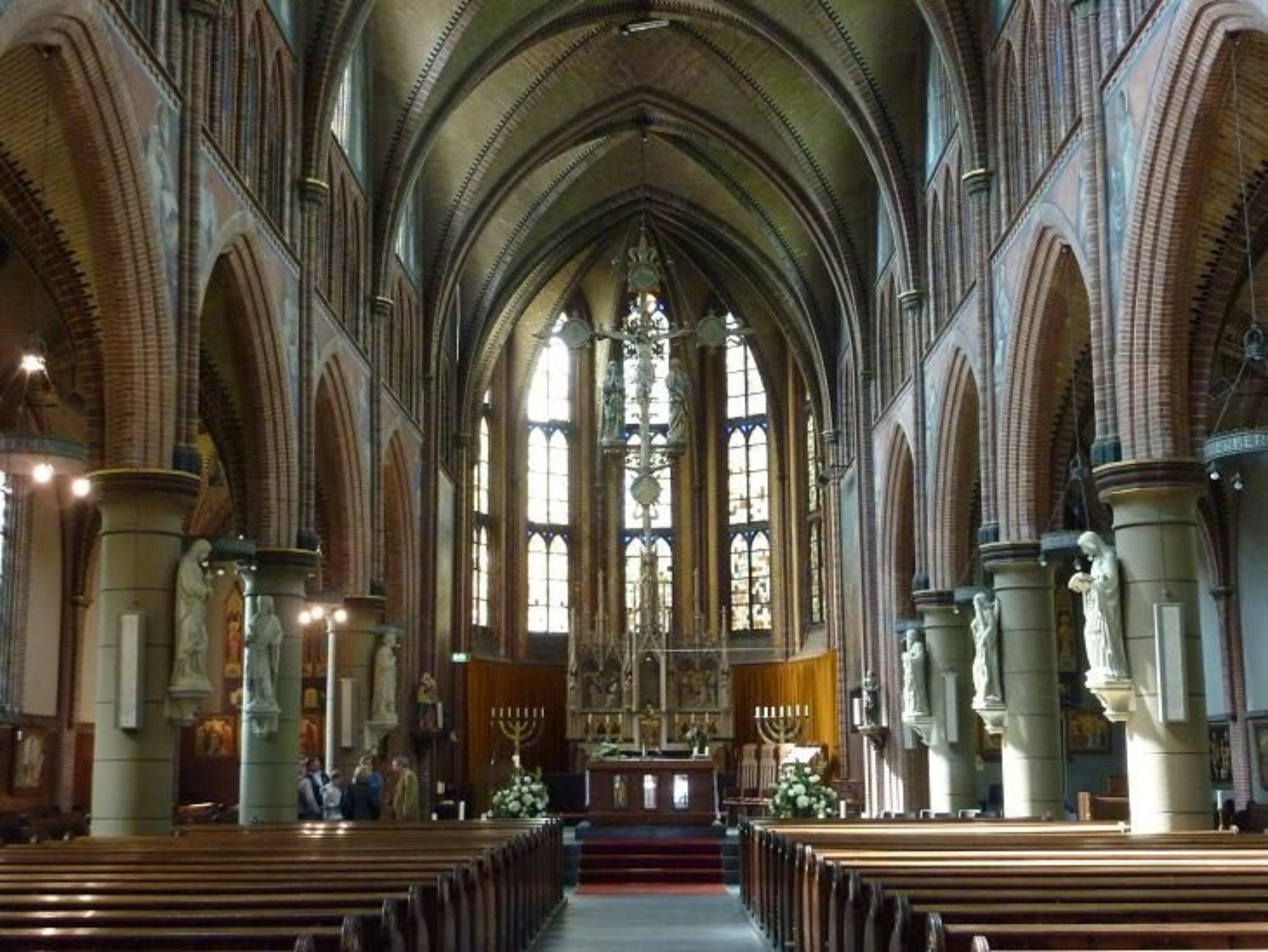 Sintjosephkerk