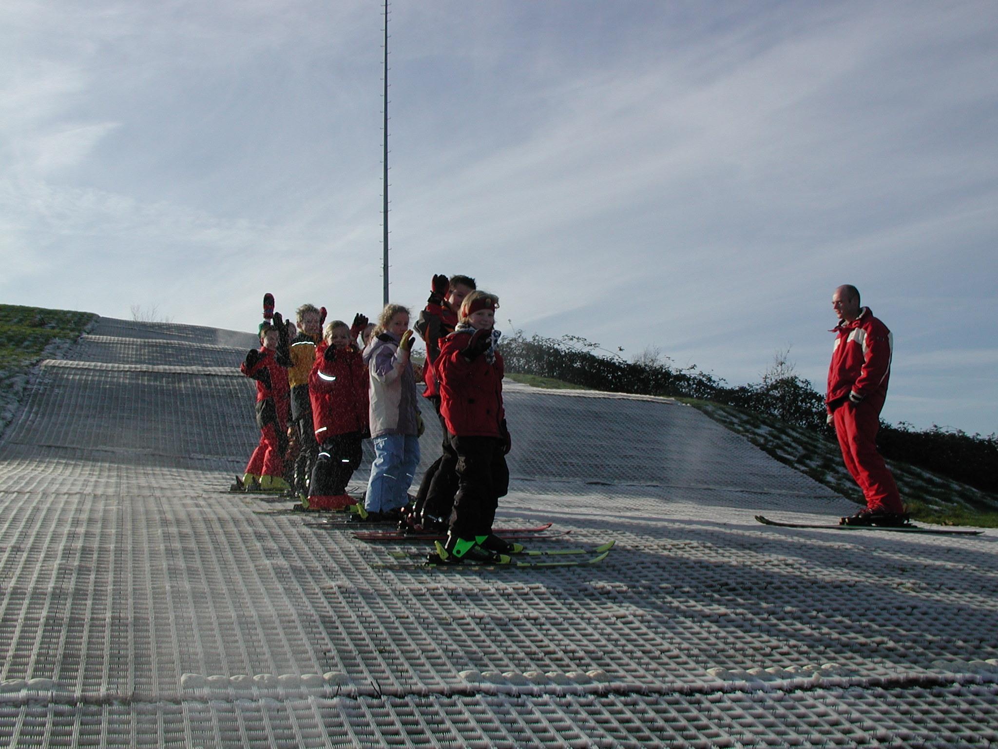 Skicentrum Moser Enschede