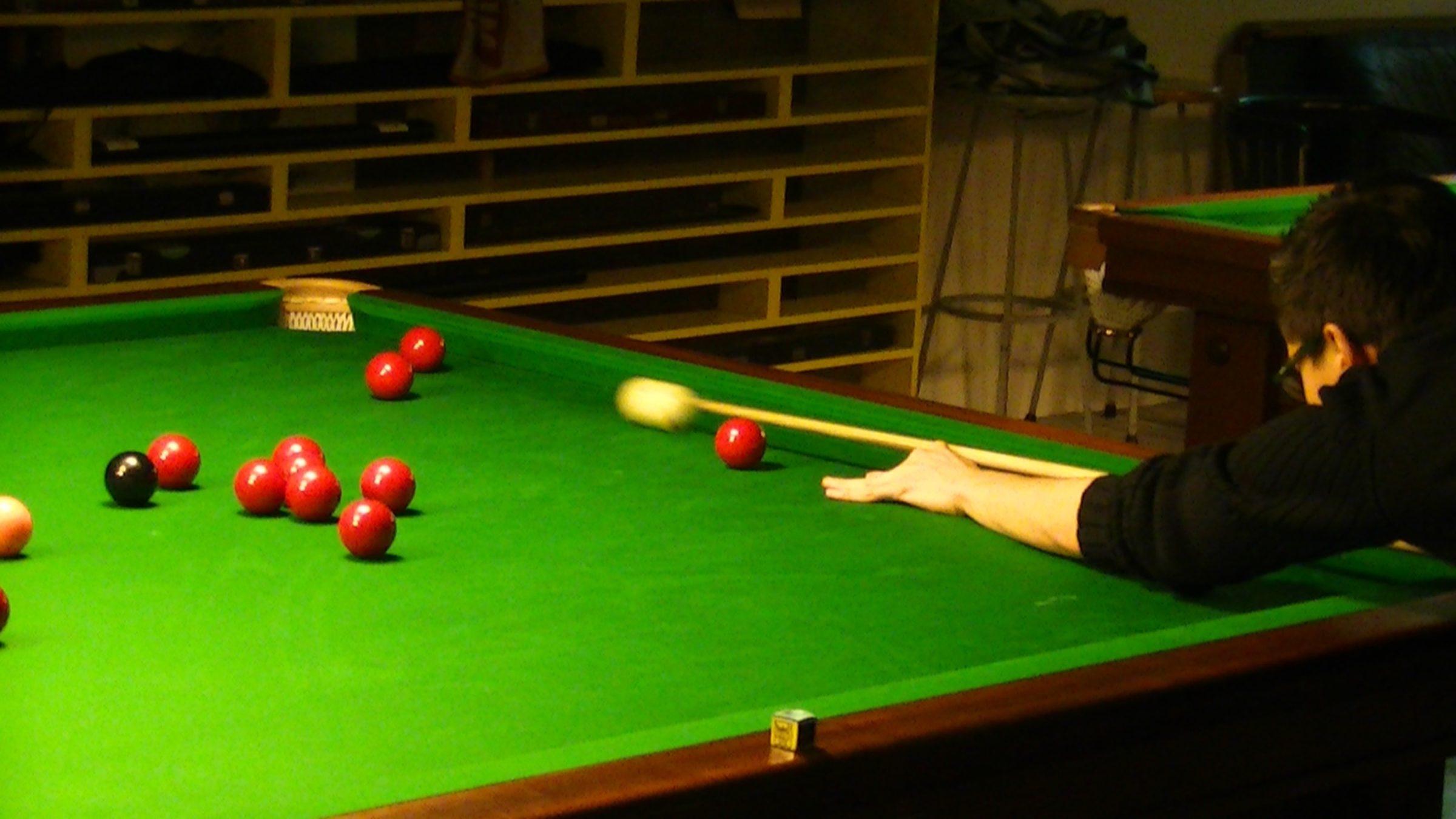 Snooker & Poolcentrum Enschede