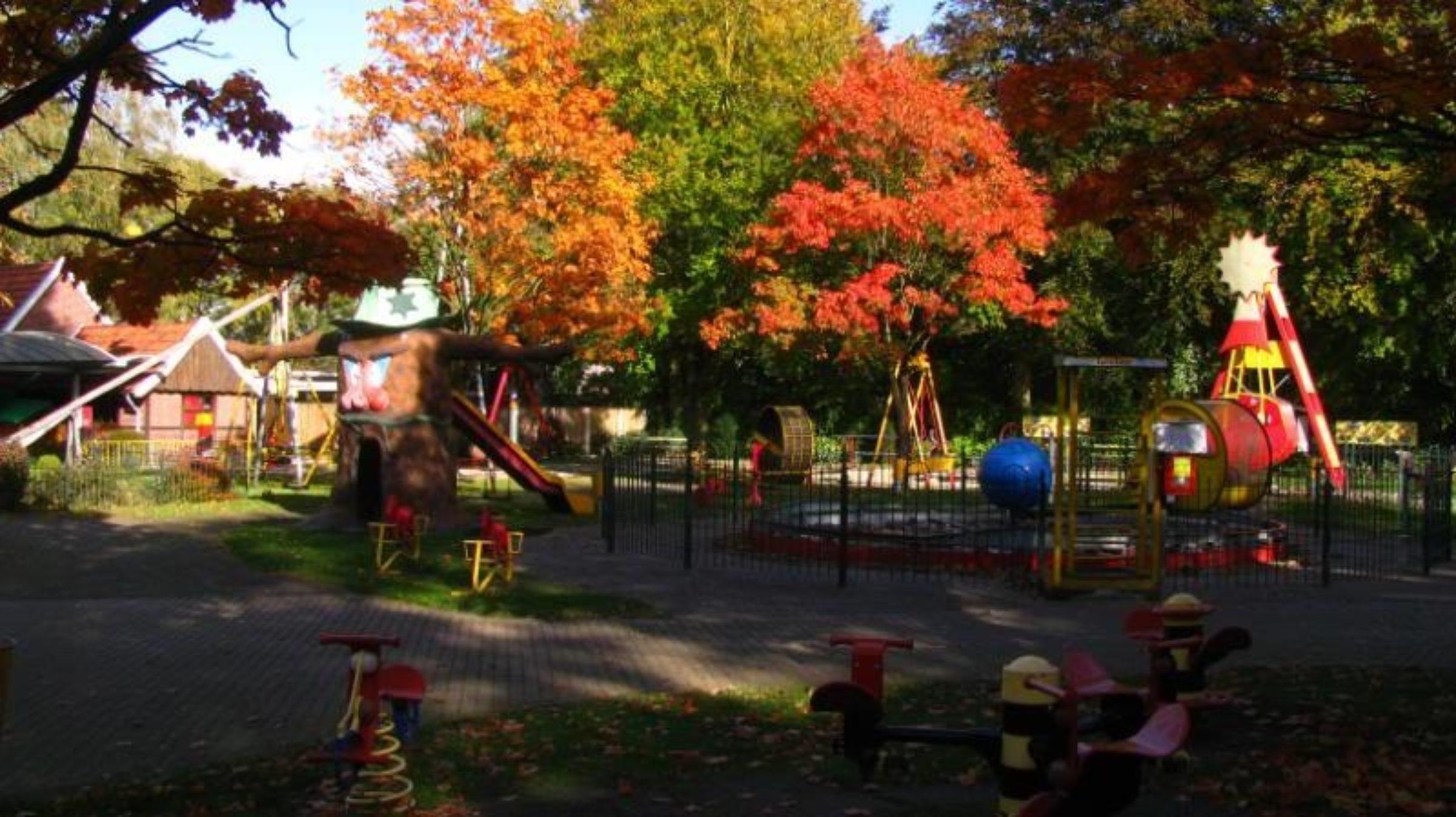Speelpark Hoge Boekel