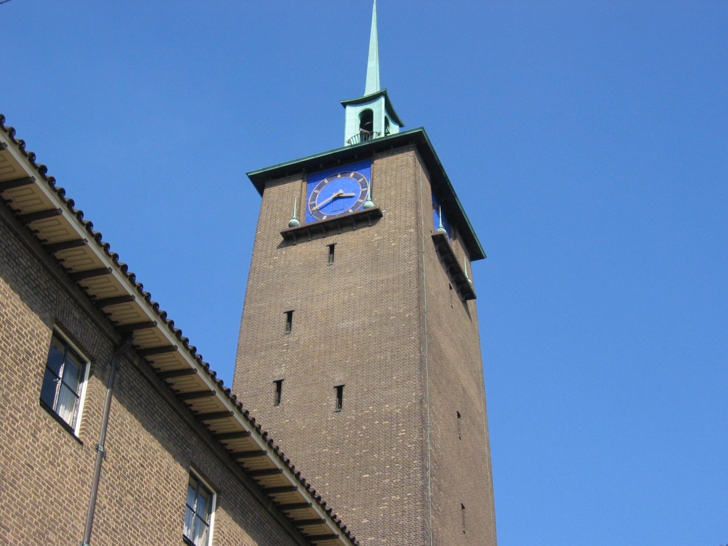 Stadhuis Enschede