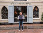 2019 Liefs Uit Enschede Stanislaus Brewskovitch