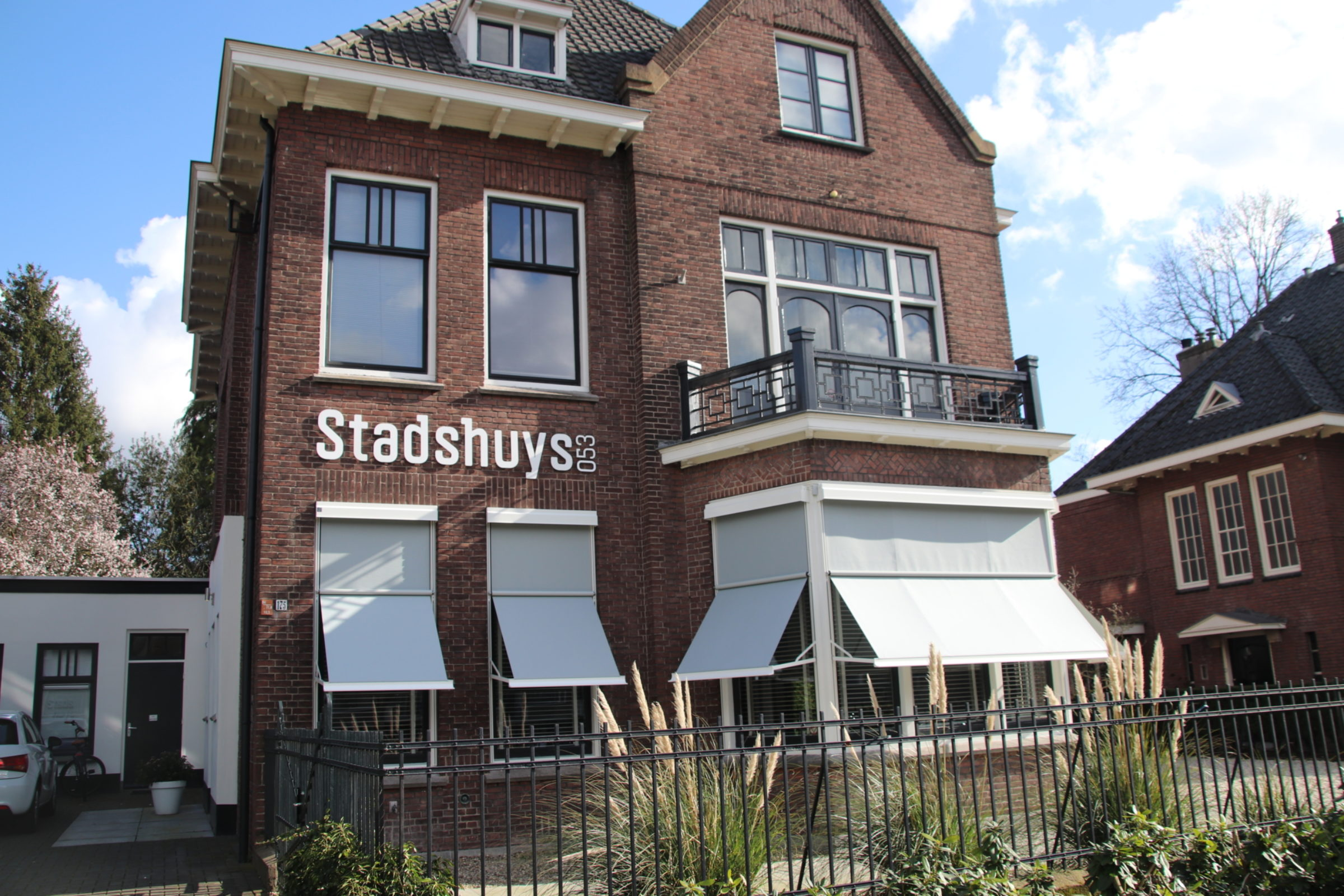 Studio Stadshuys053 Enschede 3