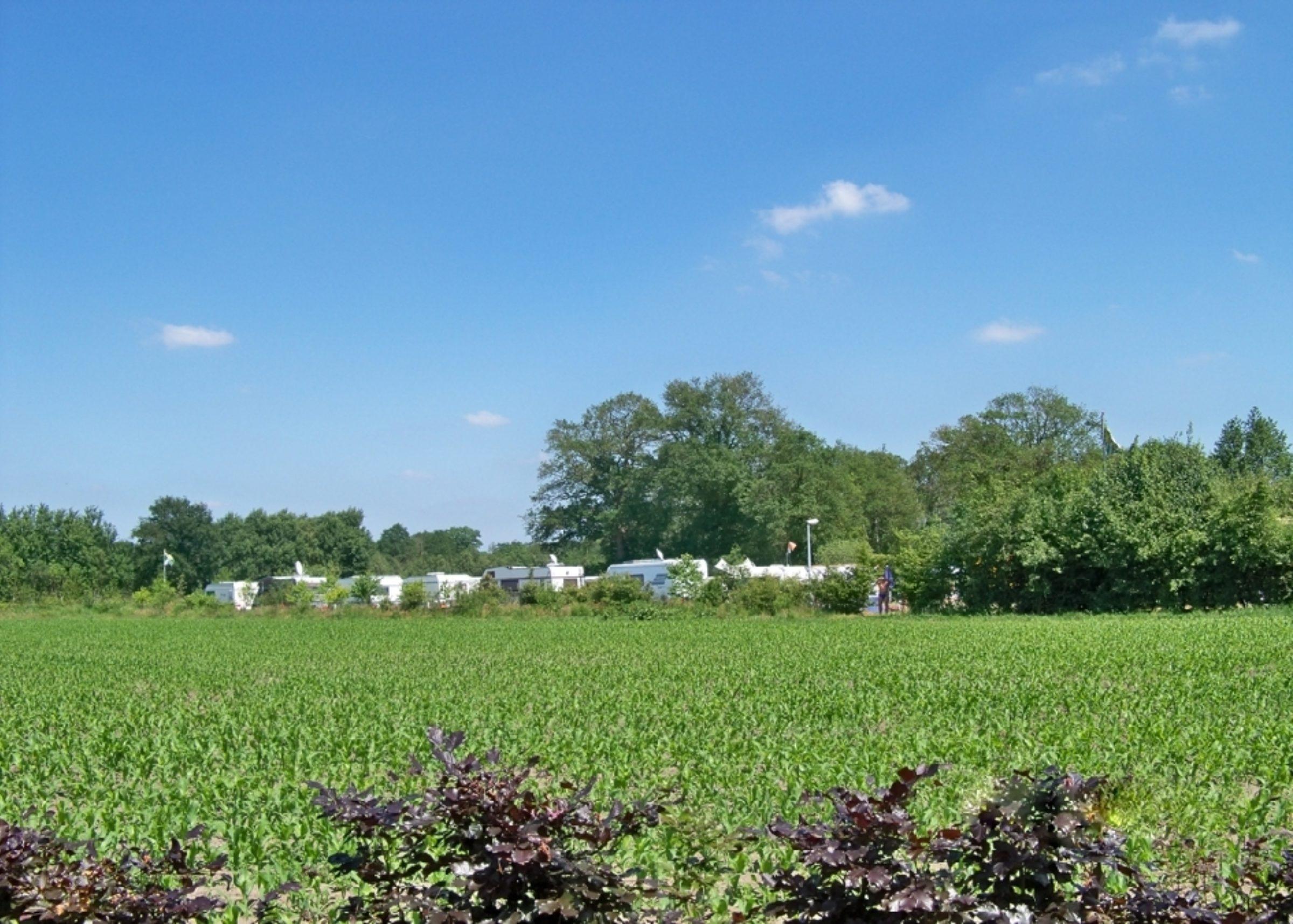 SVR min-camping