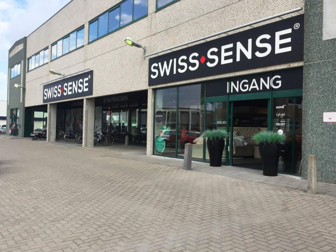 Swiss Sense Matras : Swiss sense erlebe enschede
