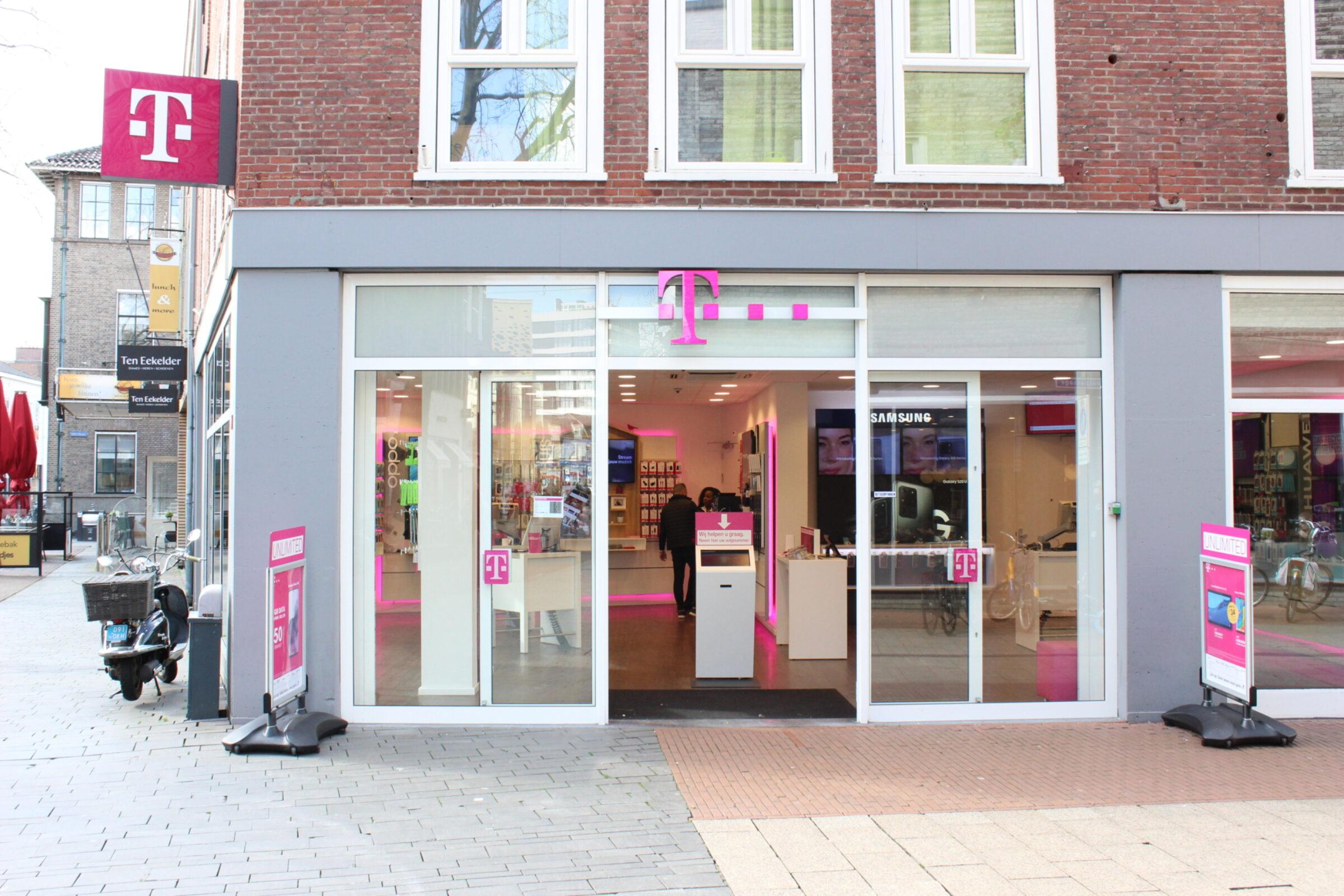 2020 T Mobile Haverstraatpassage winkelen 3