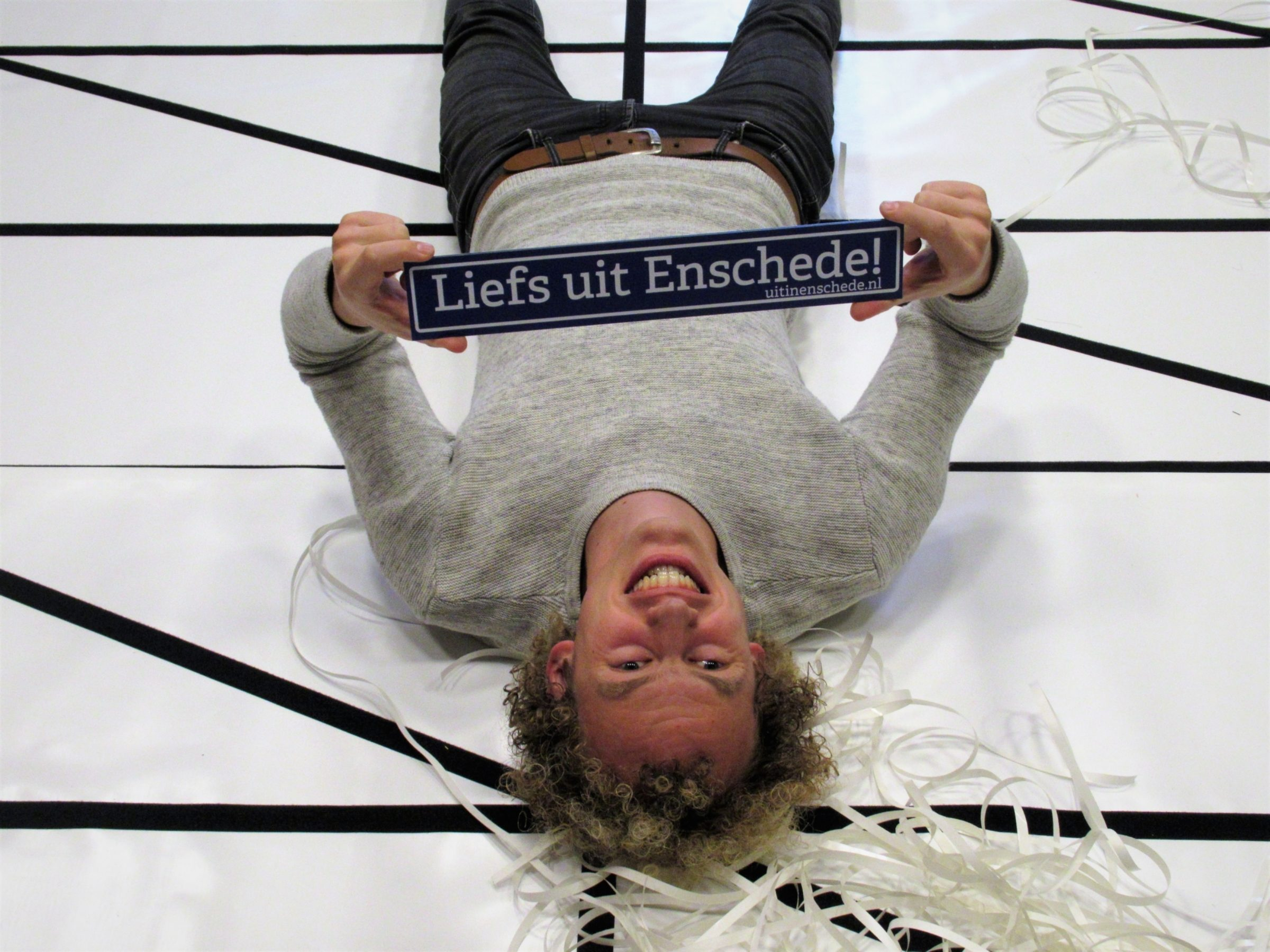 2017 Liefs Uit Enschede Theater Sonnevanck Marketing En Campagnes
