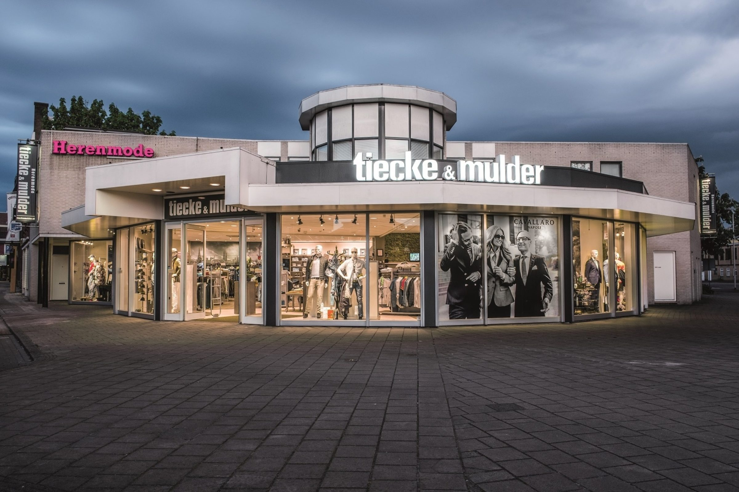 Tiecke & Mulder Enschede
