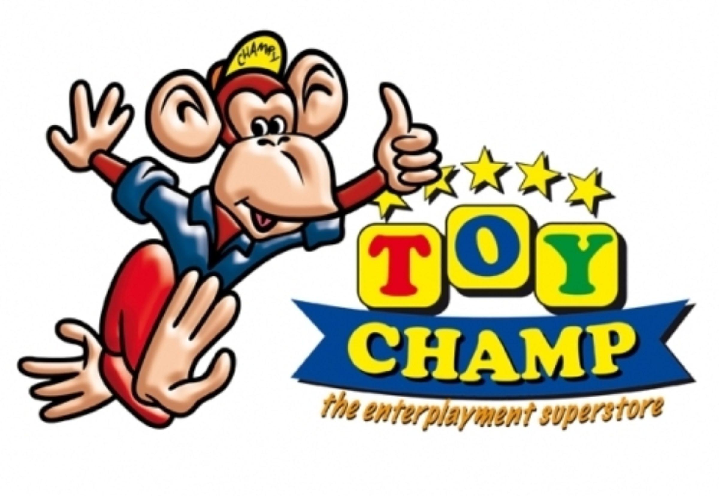 Logo  Toy Champ