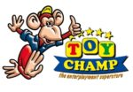 Logo  Toy Champ