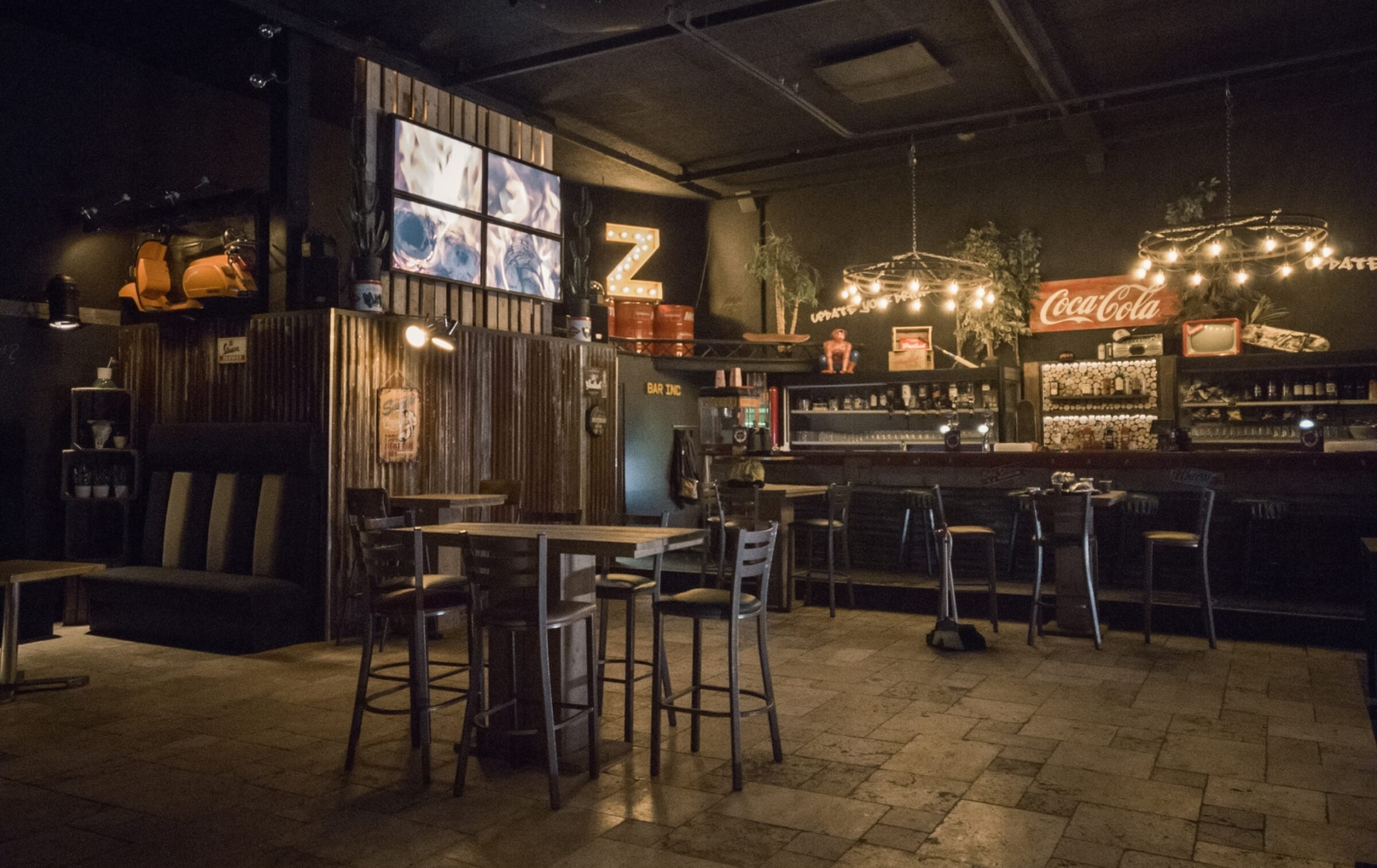Bar Update Enschede
