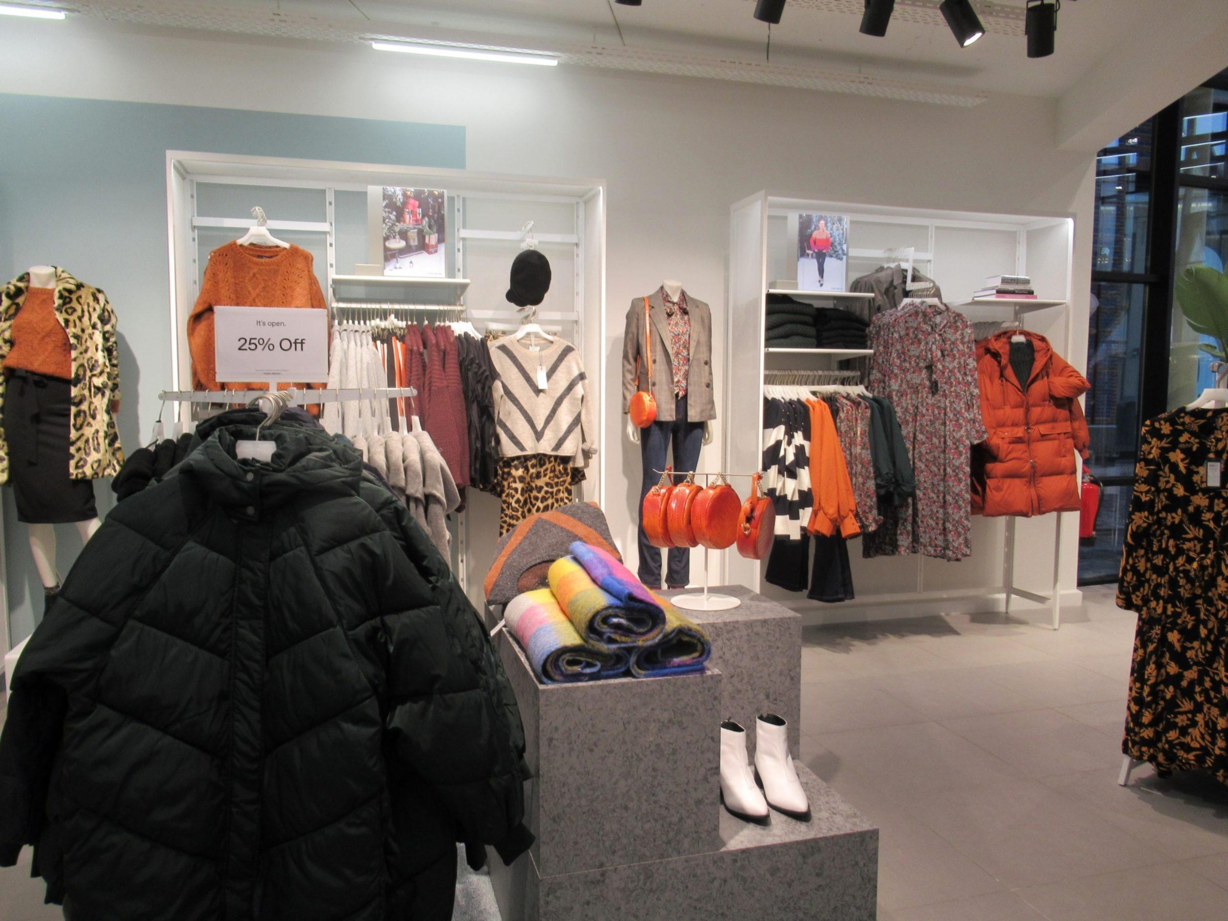 Vero Moda 2018 Winkelen 2