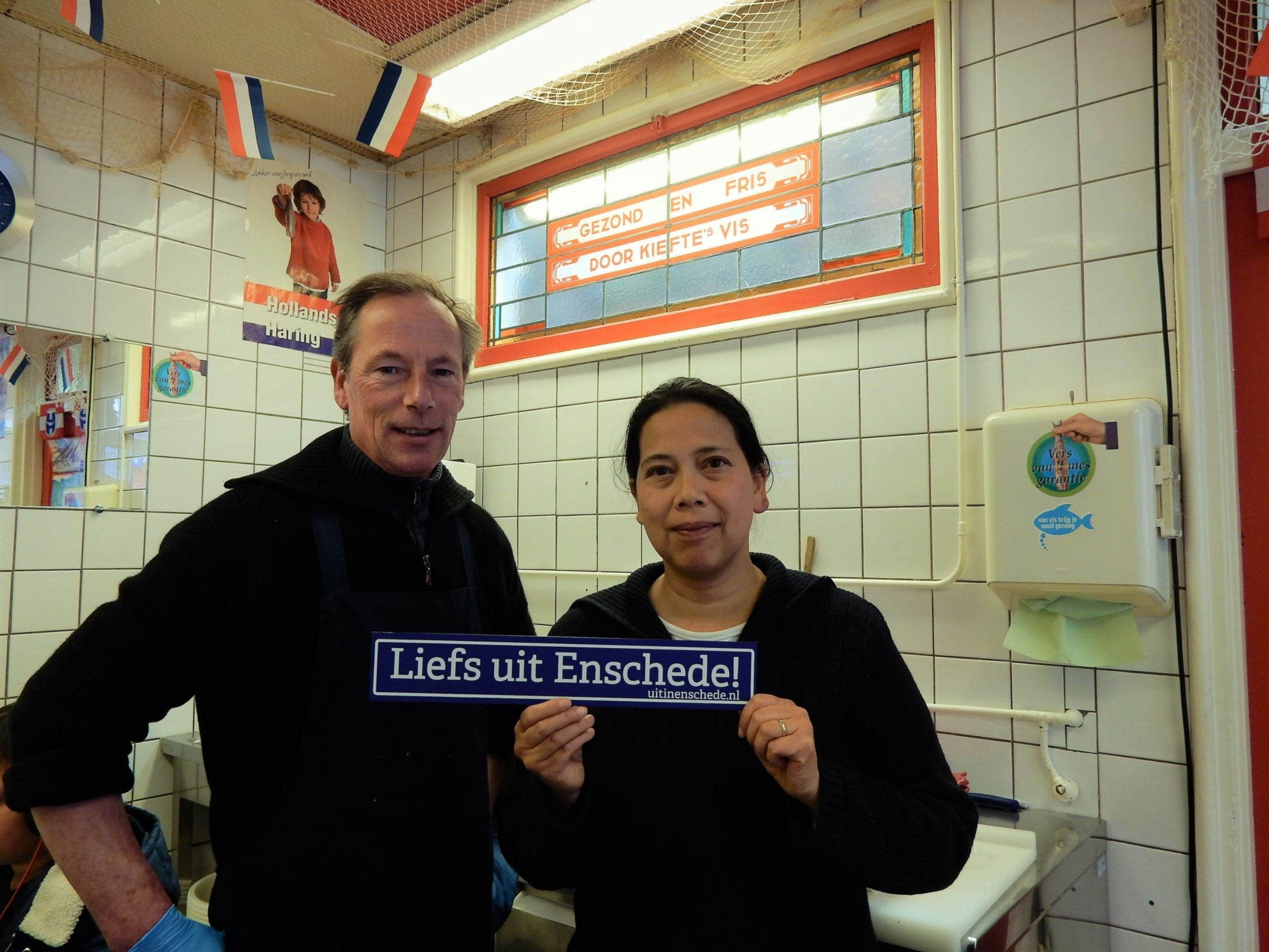 2017 Liefs Uit Enschede Kiefte Marketing En Campagnes